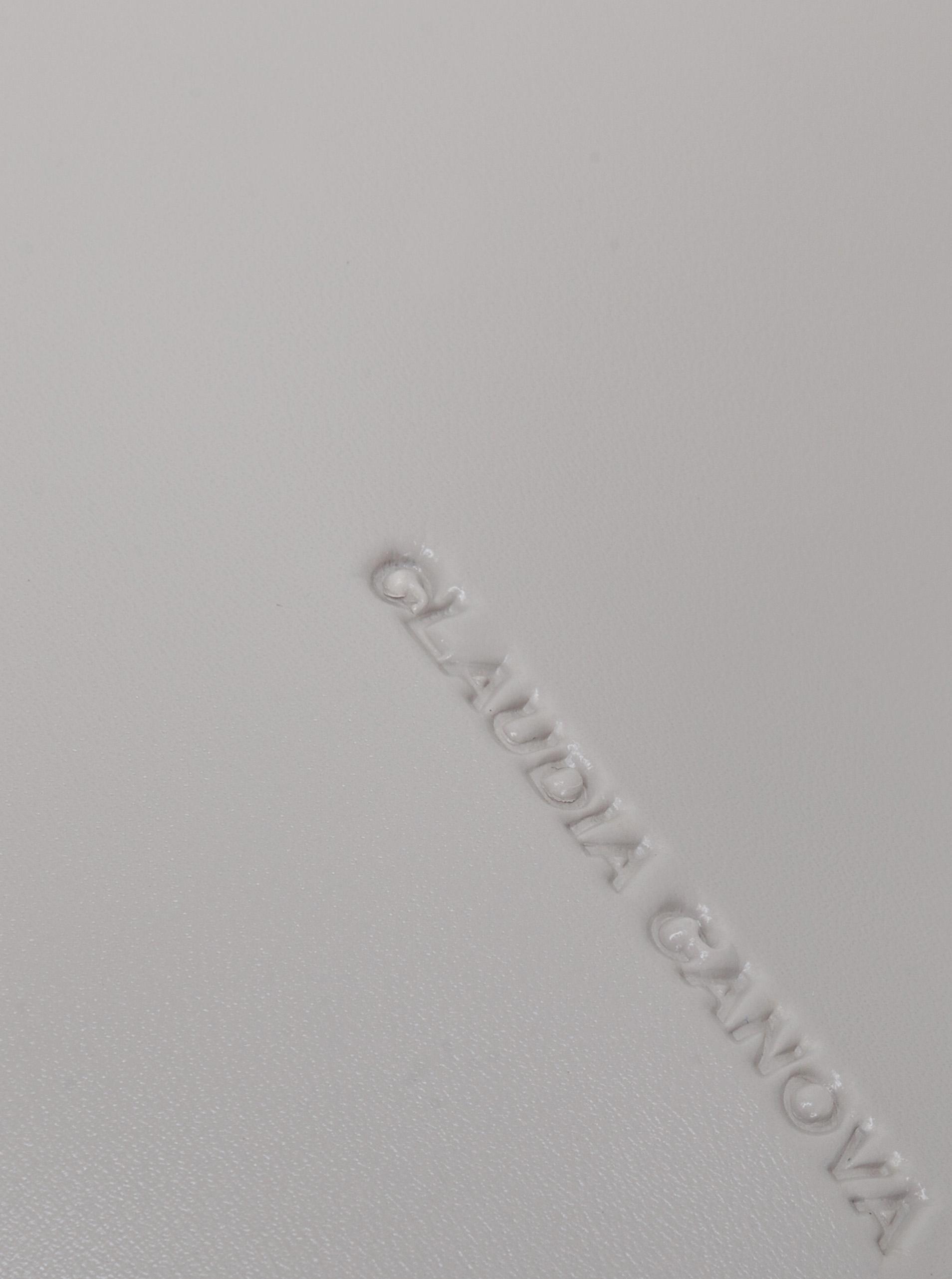 Claudia Canova Borsetta donna grigio