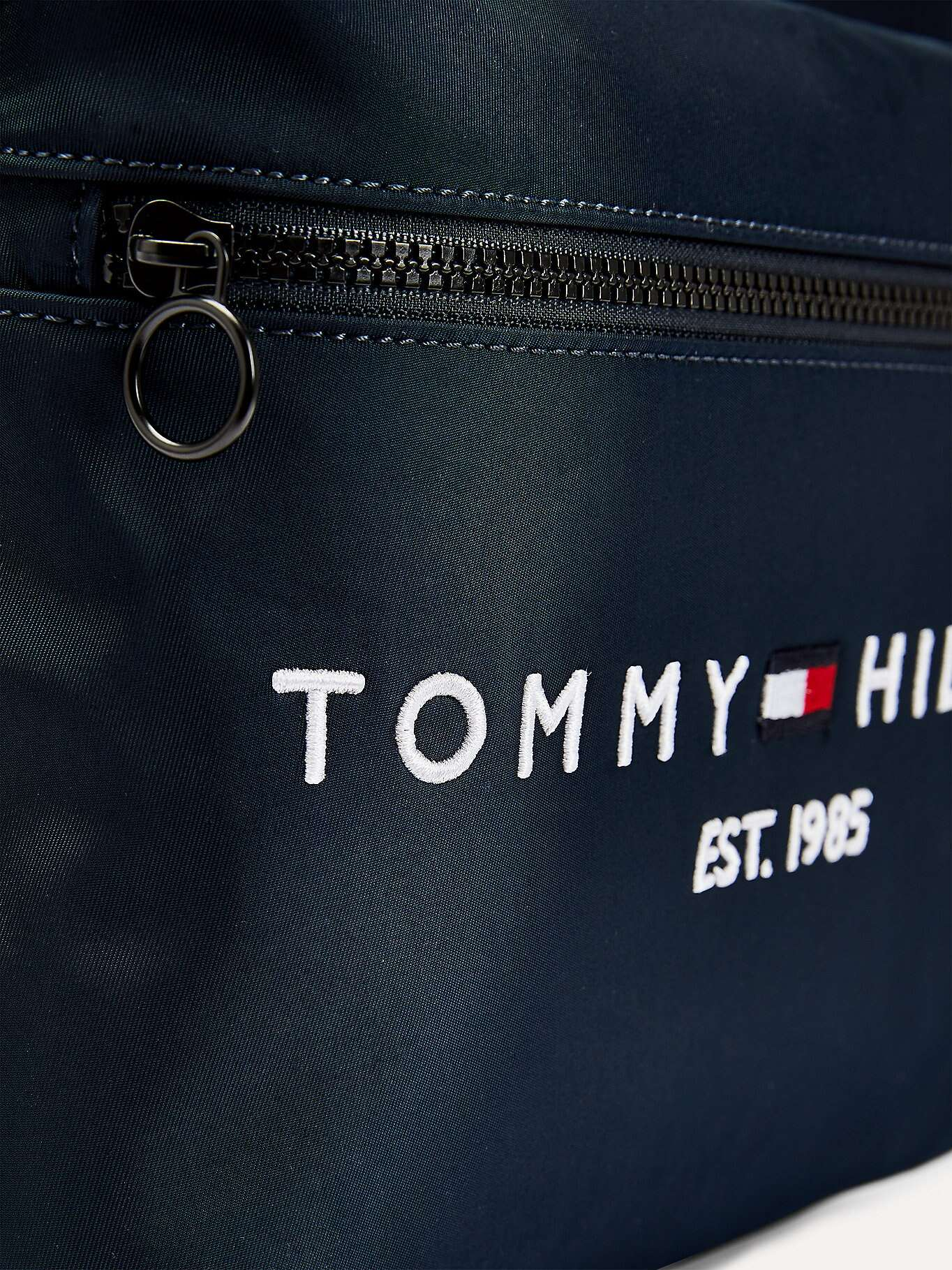 Tommy Hilfiger Zaino donna blu  Established