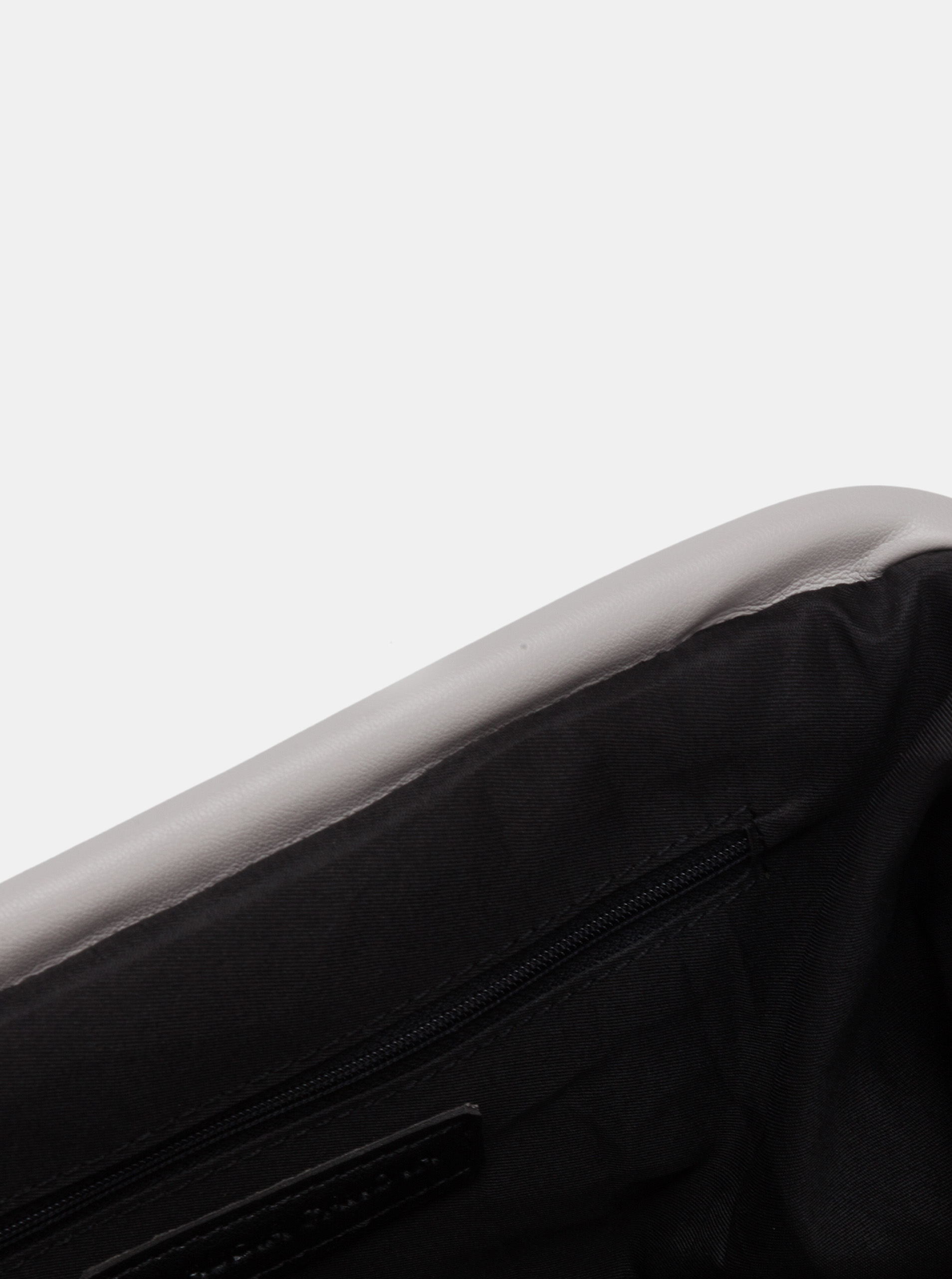 Claudia Canova grigio crossbody borsetta