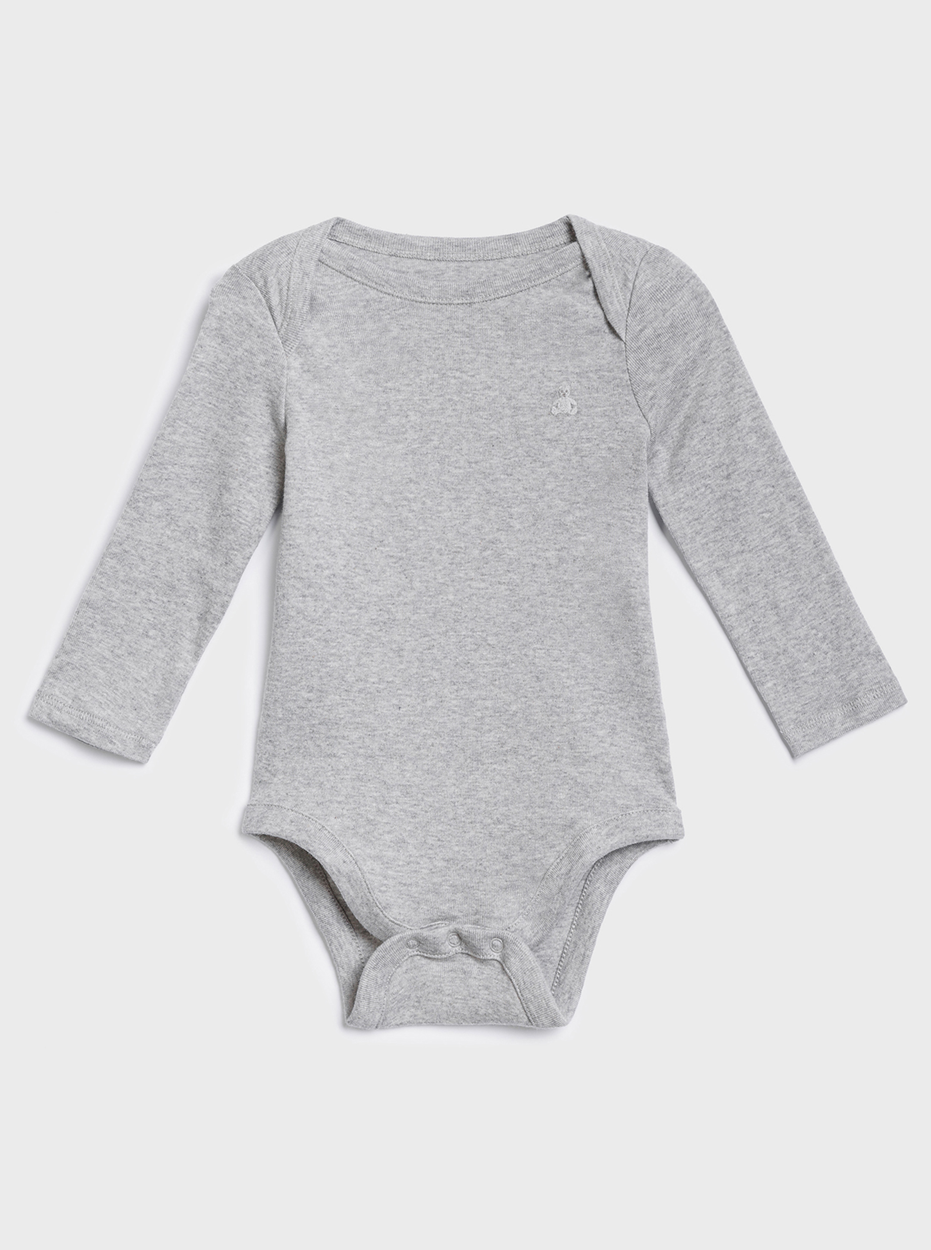 GAP Maglietta bambino grigio