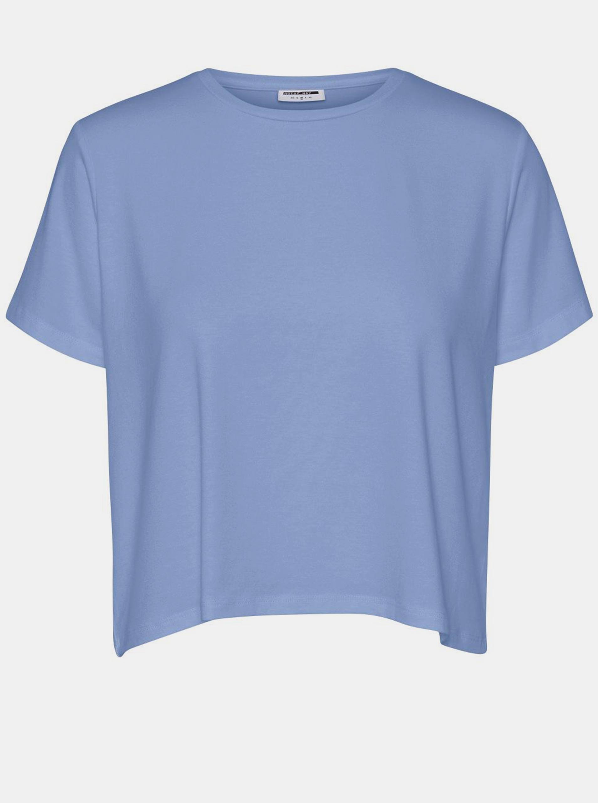 Noisy May Maglietta donna blu Elly