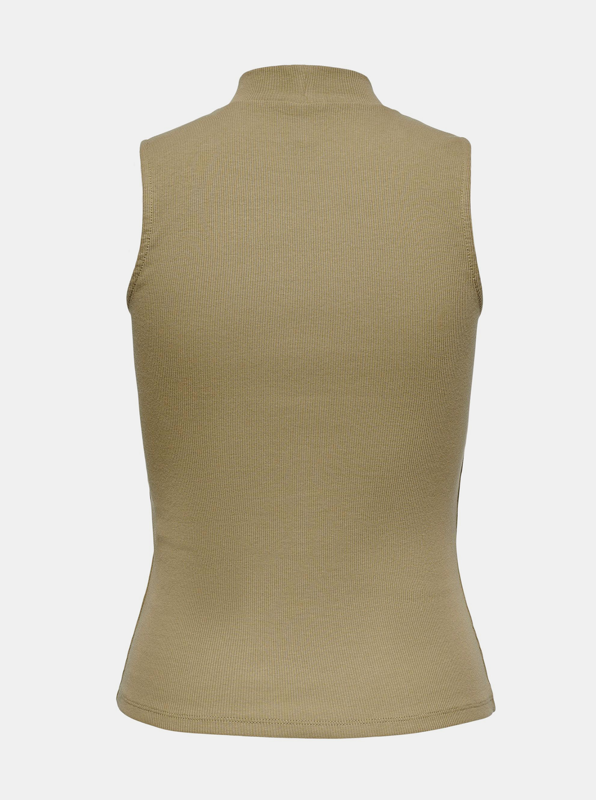 Only marrone top