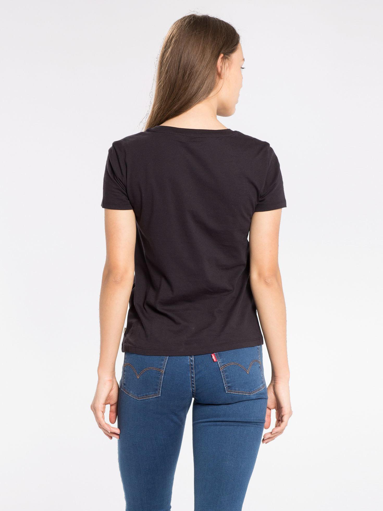 Levi's® Maglietta donna nero