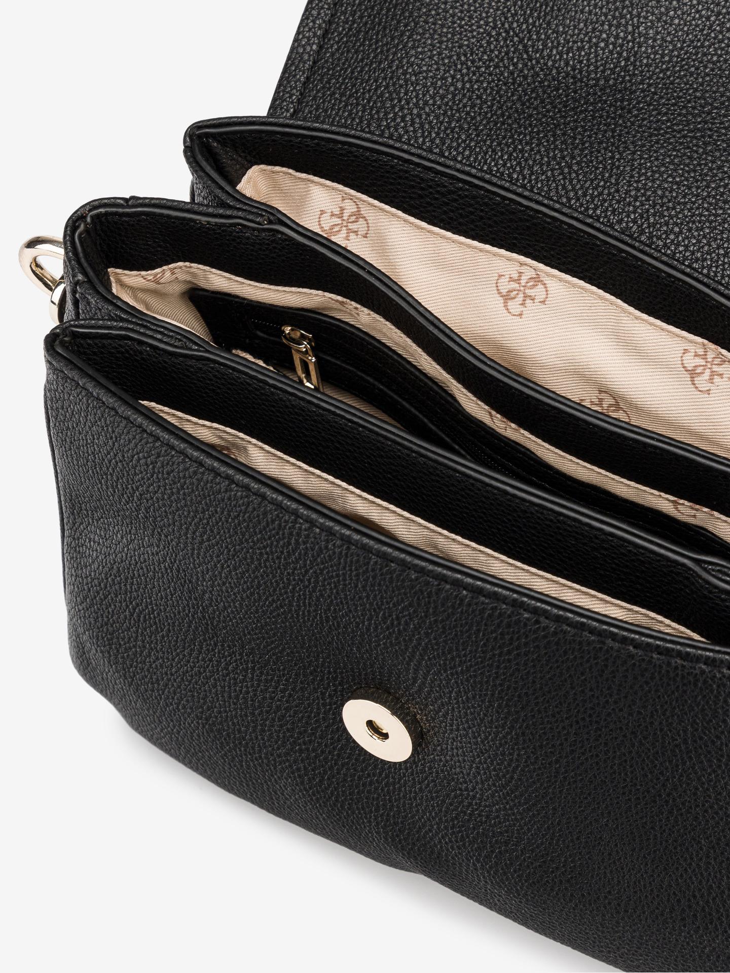 Guess nero borsetta Destiny