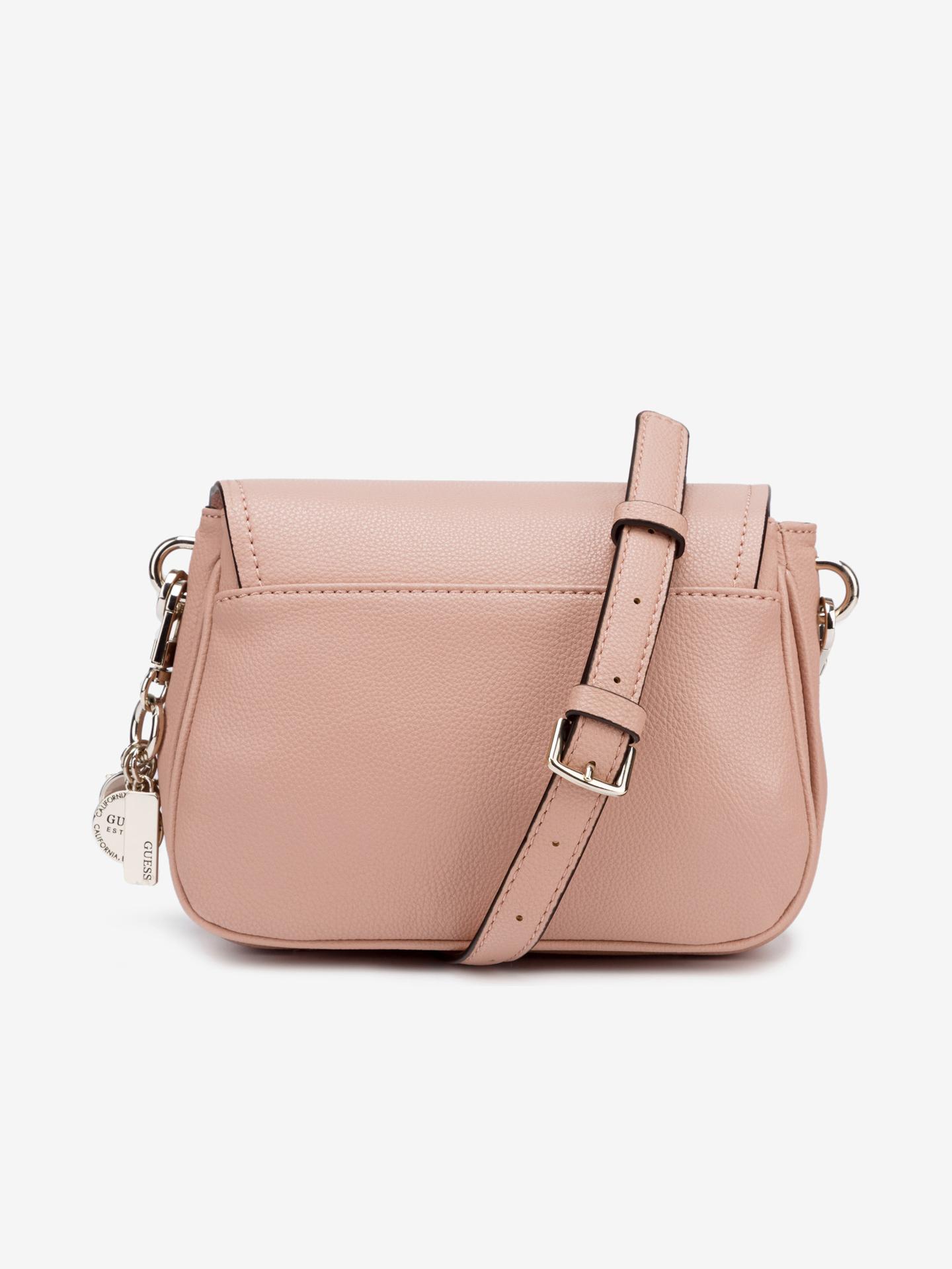 Guess rosa borsetta Destiny