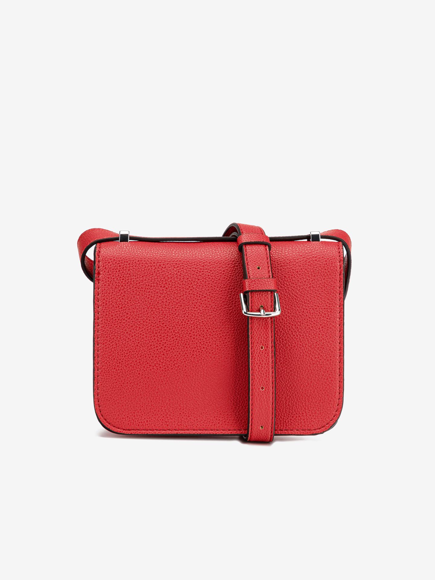 Guess rosso crossbody borsetta Corily