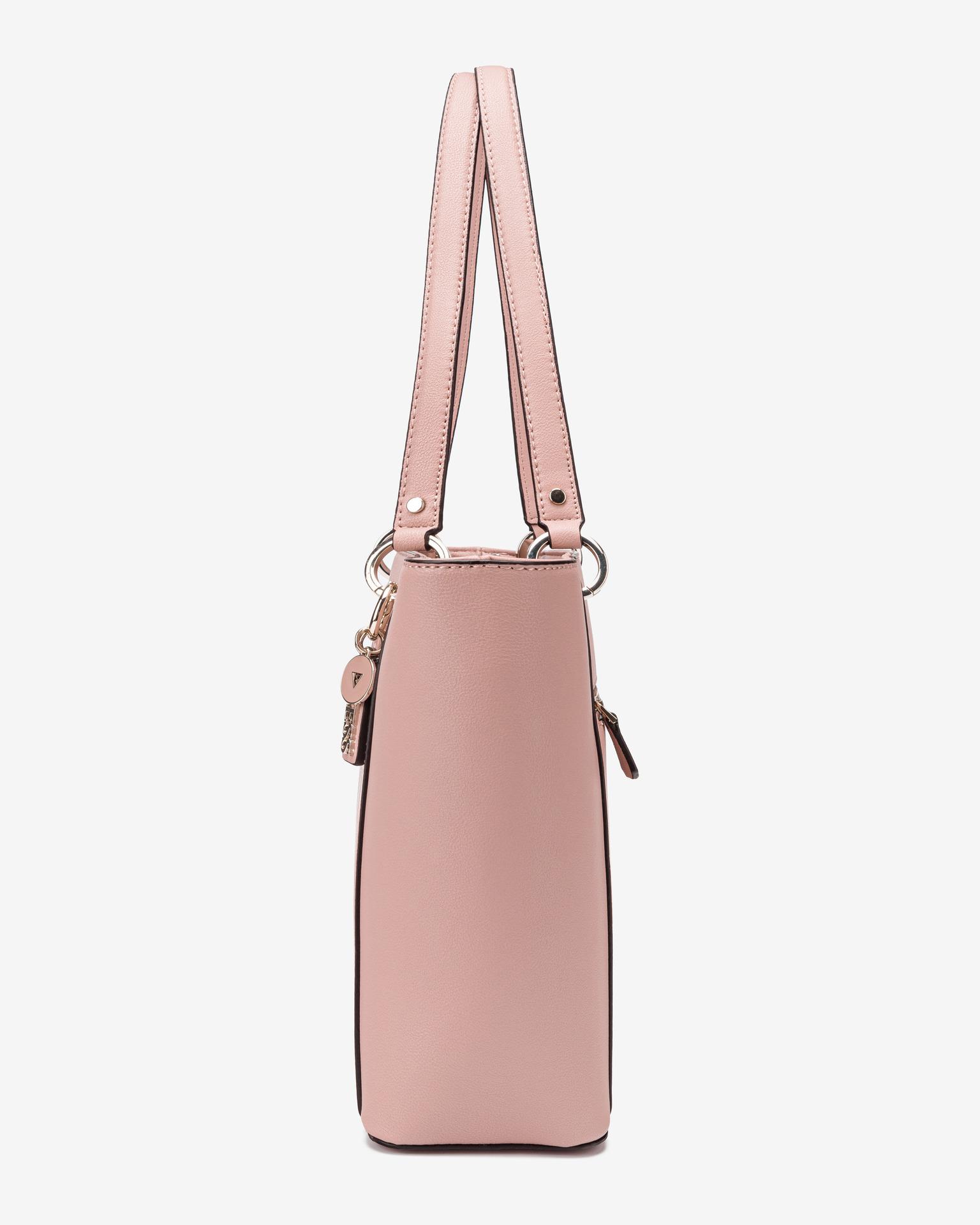 Guess rosa borsetta Noelle