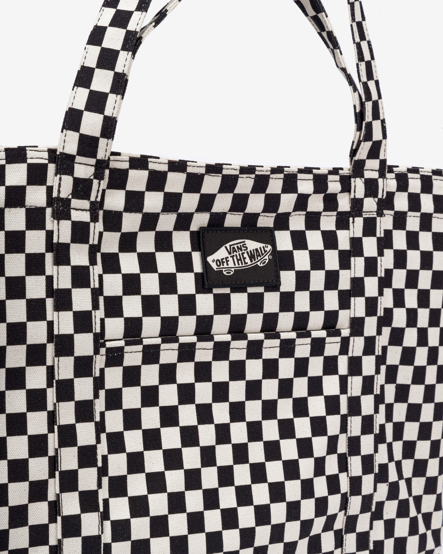 Vans borsa Tell Zip Shopper