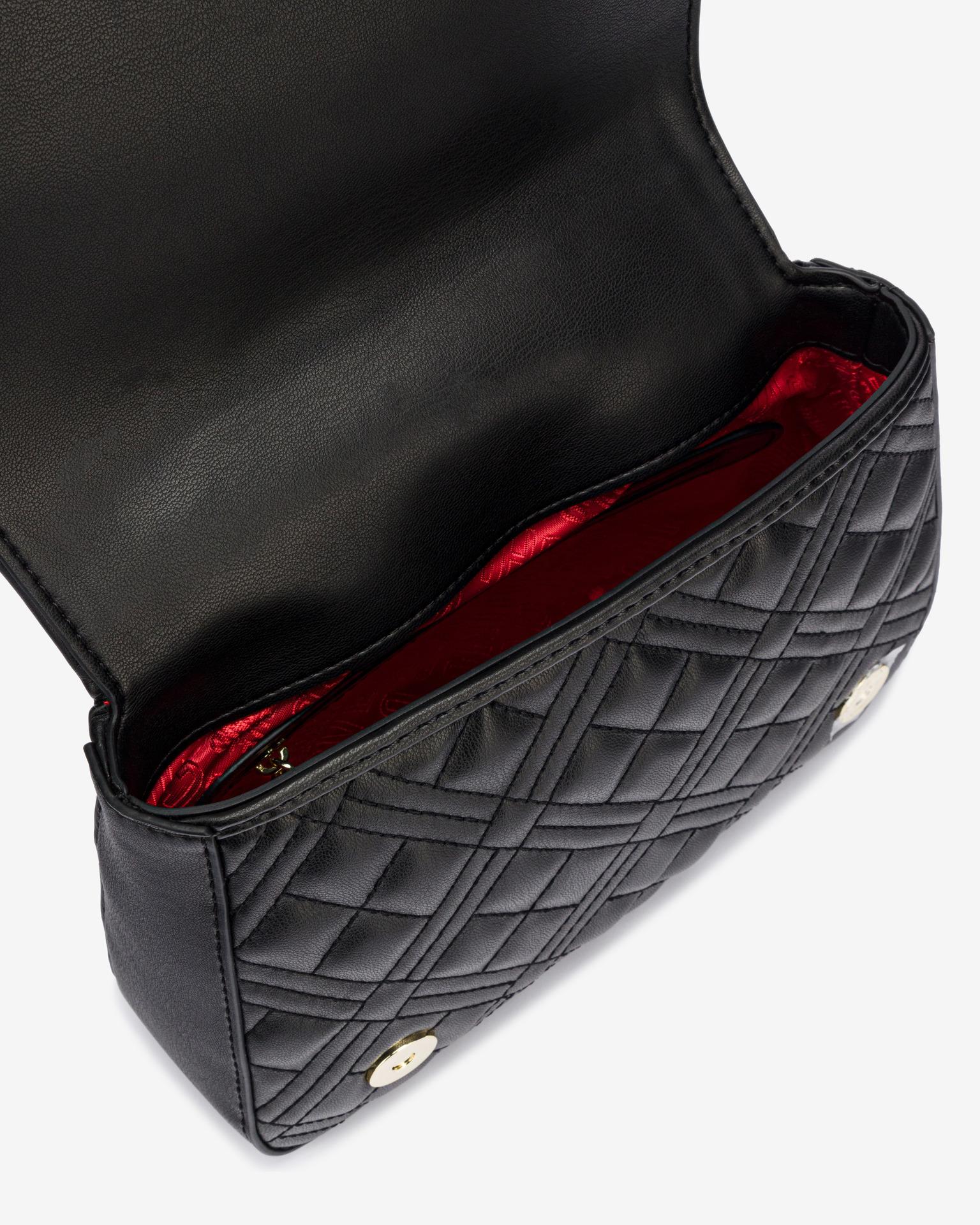 Love Moschino nero borsetta