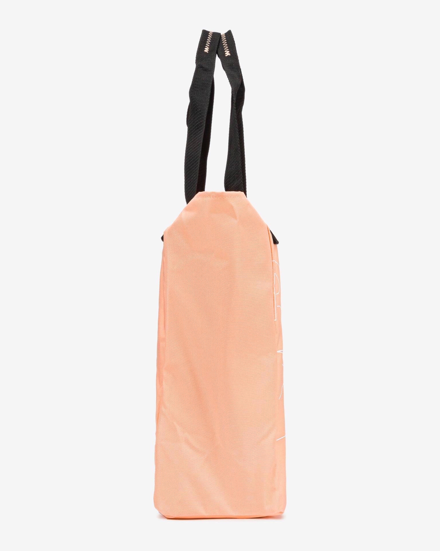 Reebok Essentials Tote Bag Rosa Beige