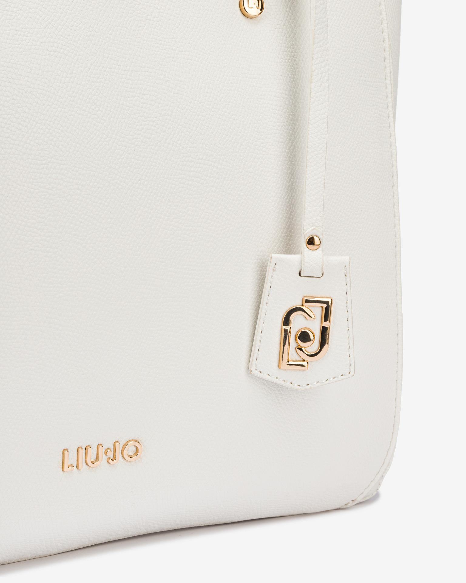 Liu Jo bianco borsetta