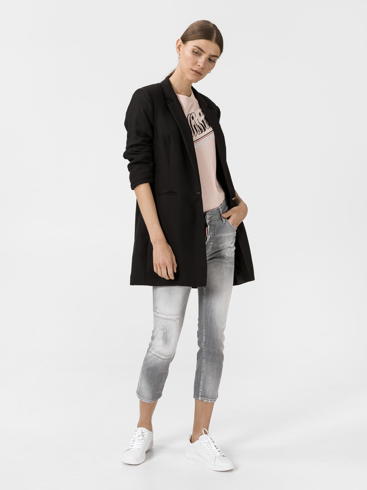 Liu Jo beige da donna maglietta