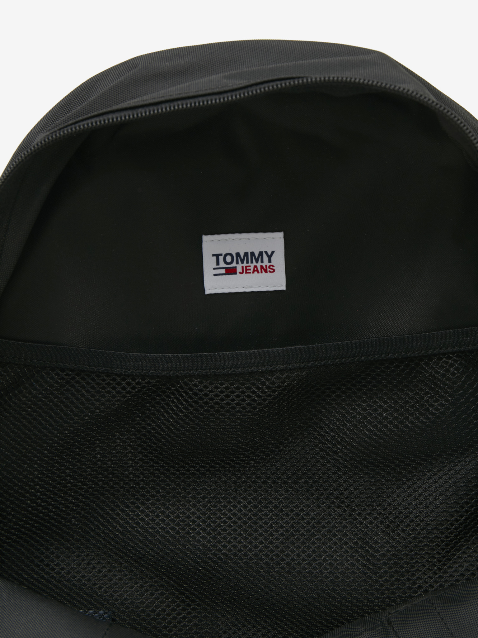 Tommy Jeans Zaino donna nero Batoh