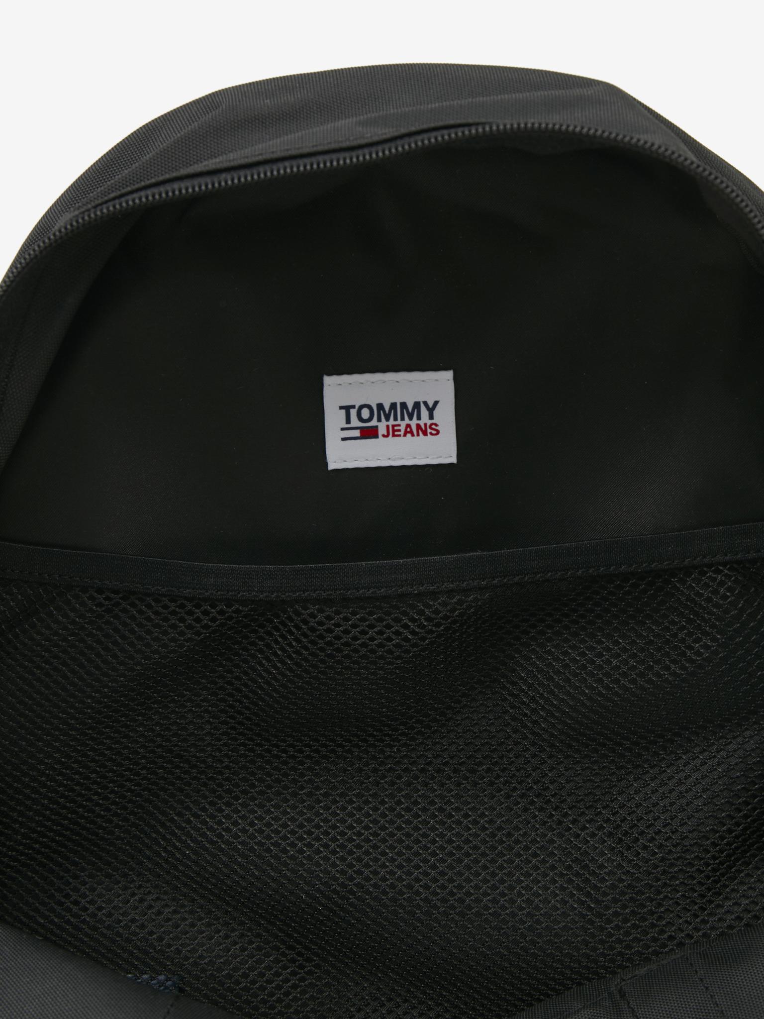 Tommy Jeans Zaino essenziale nero