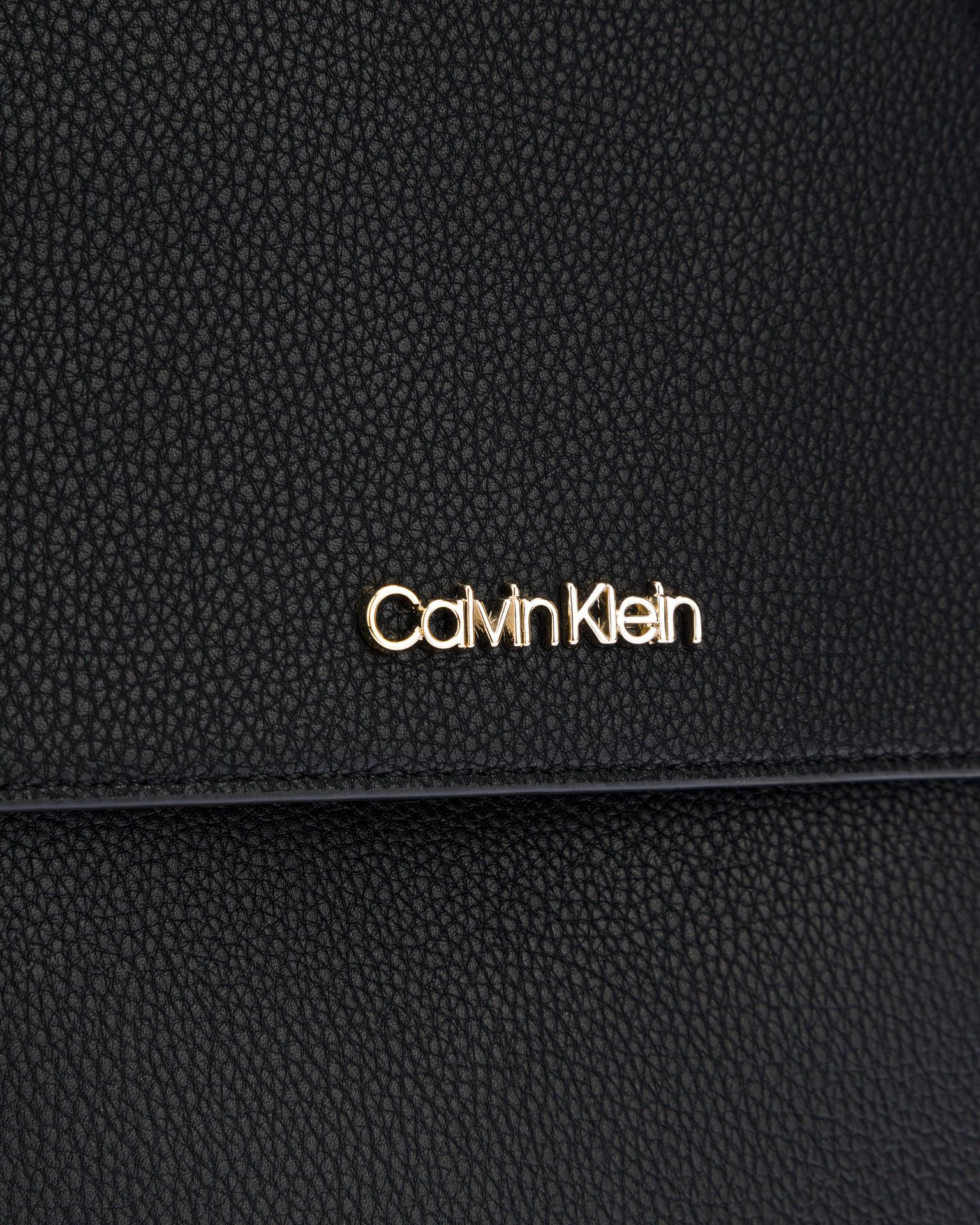 Calvin Klein nero zaino