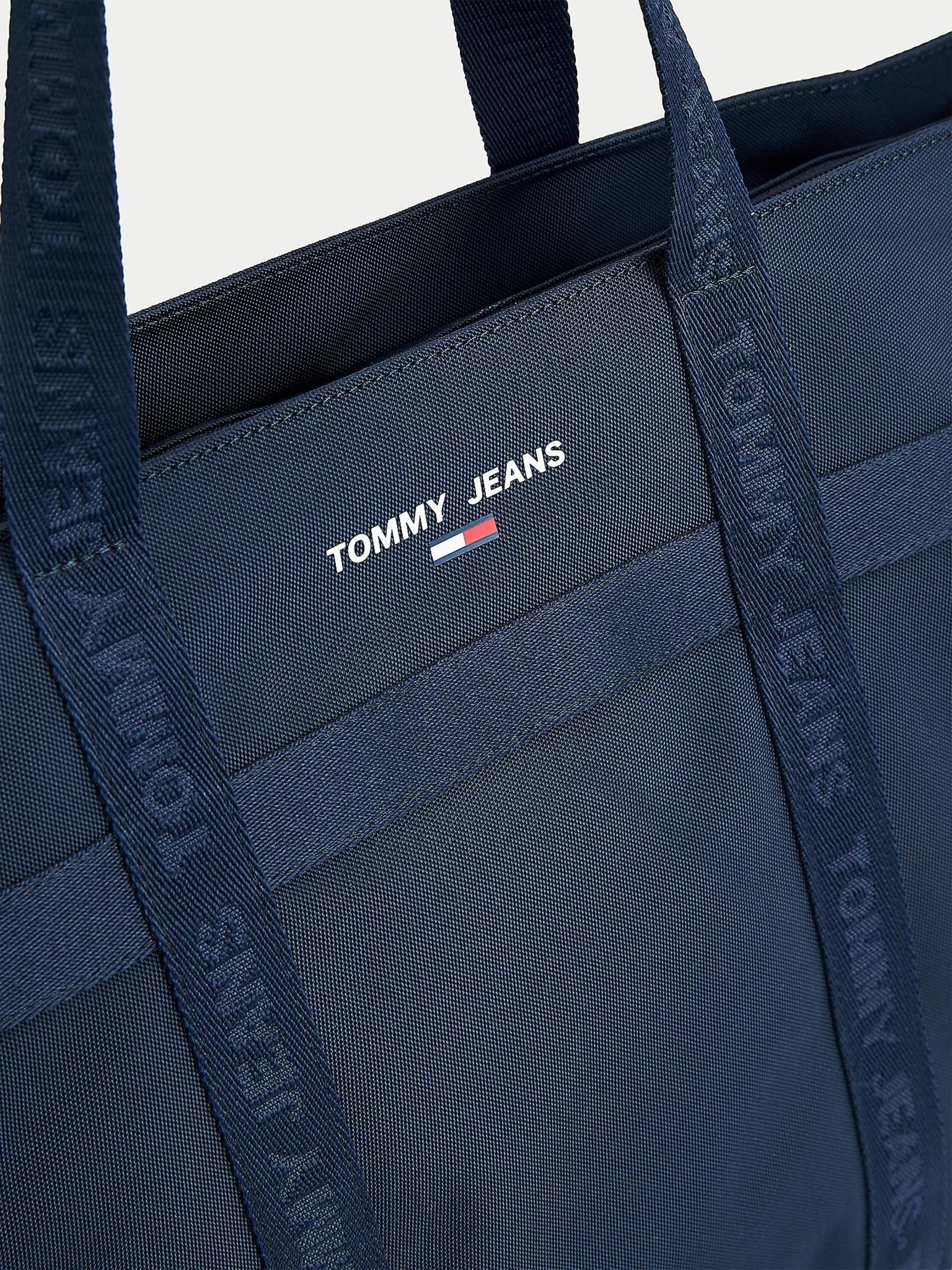 Tommy Jeans Borsetta donna blu Kabelka