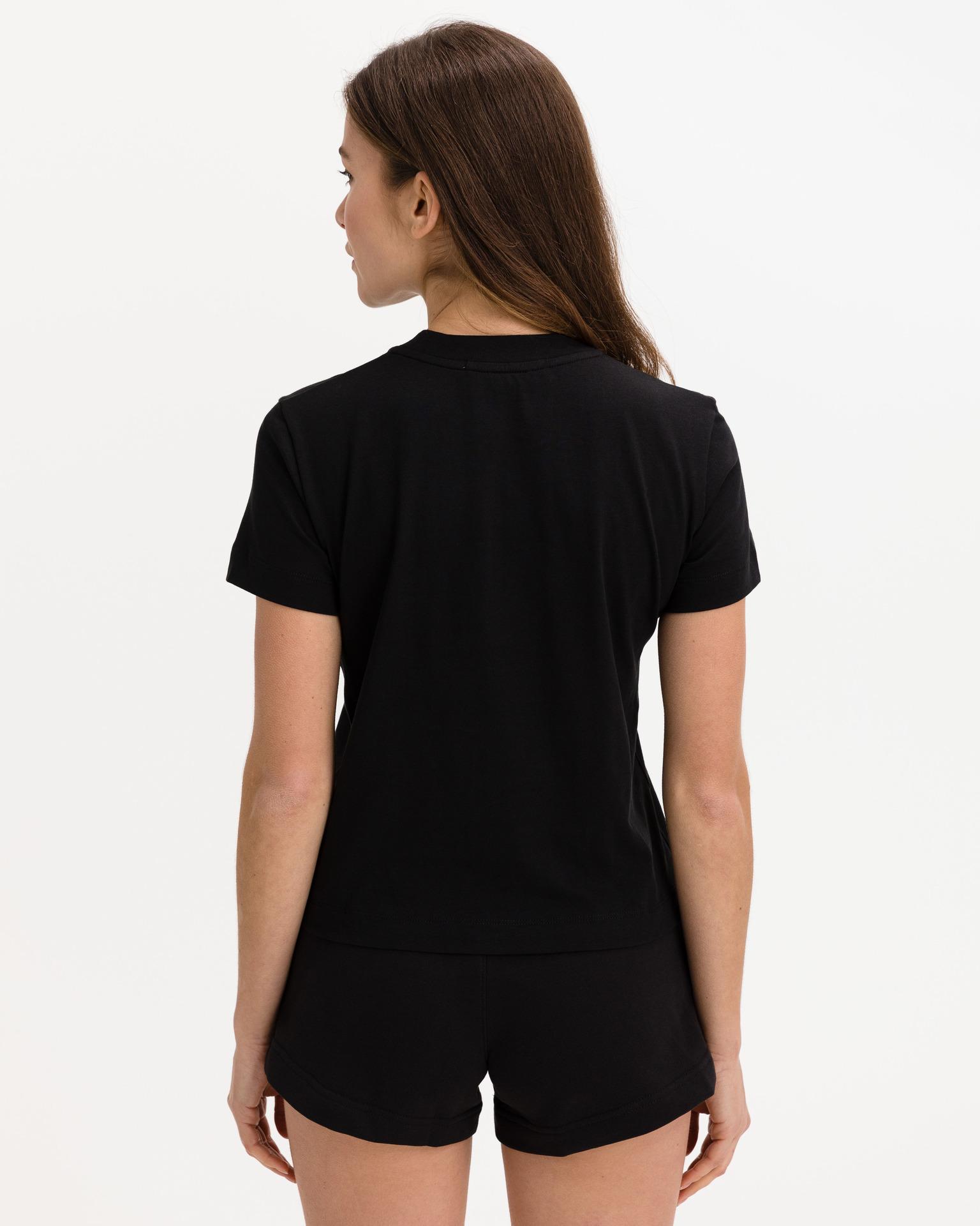 Calvin Klein Maglietta donna nero