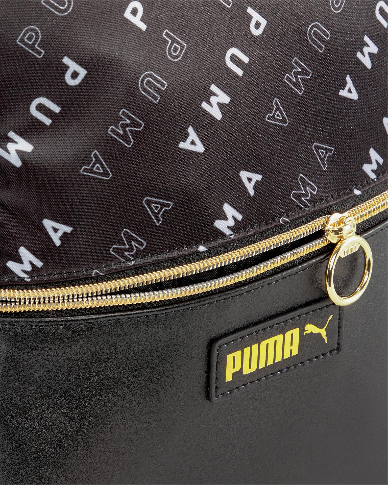 Puma Zaino donna nero  Classics