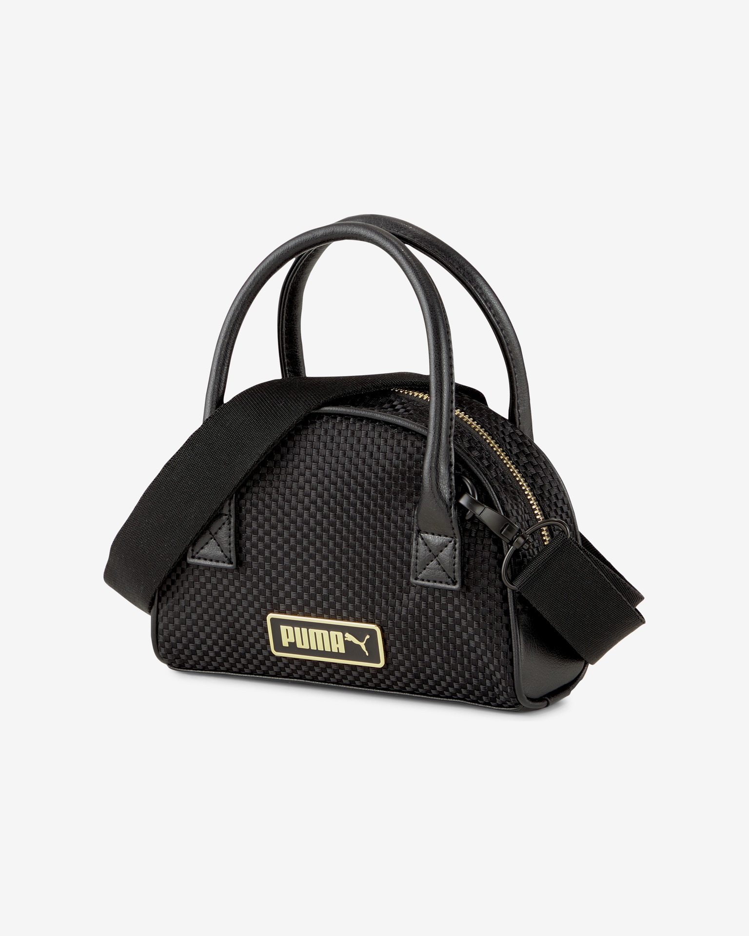Puma Borsetta donna nero  Premium
