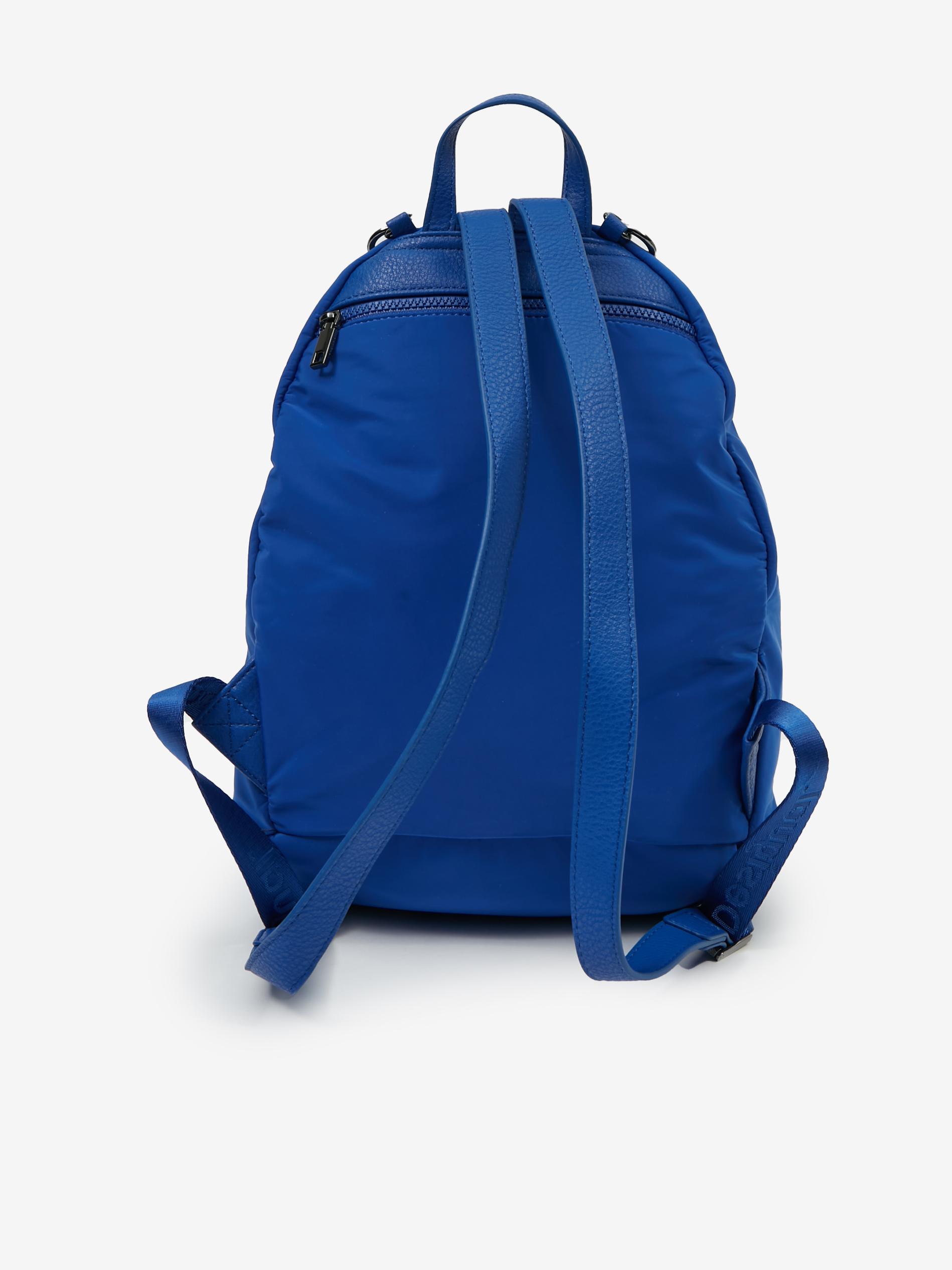 Desigual blu zaino Mandarala Viana