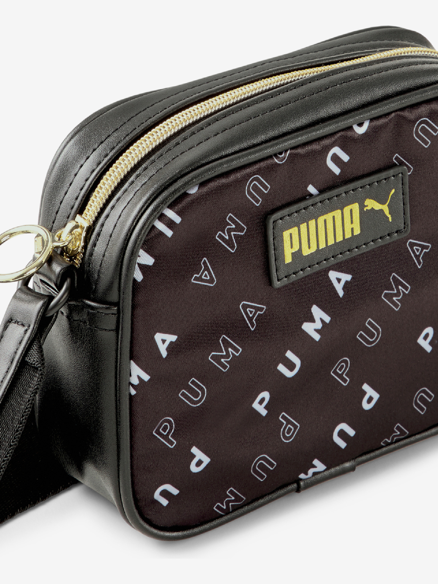 Puma Borsetta donna nero
