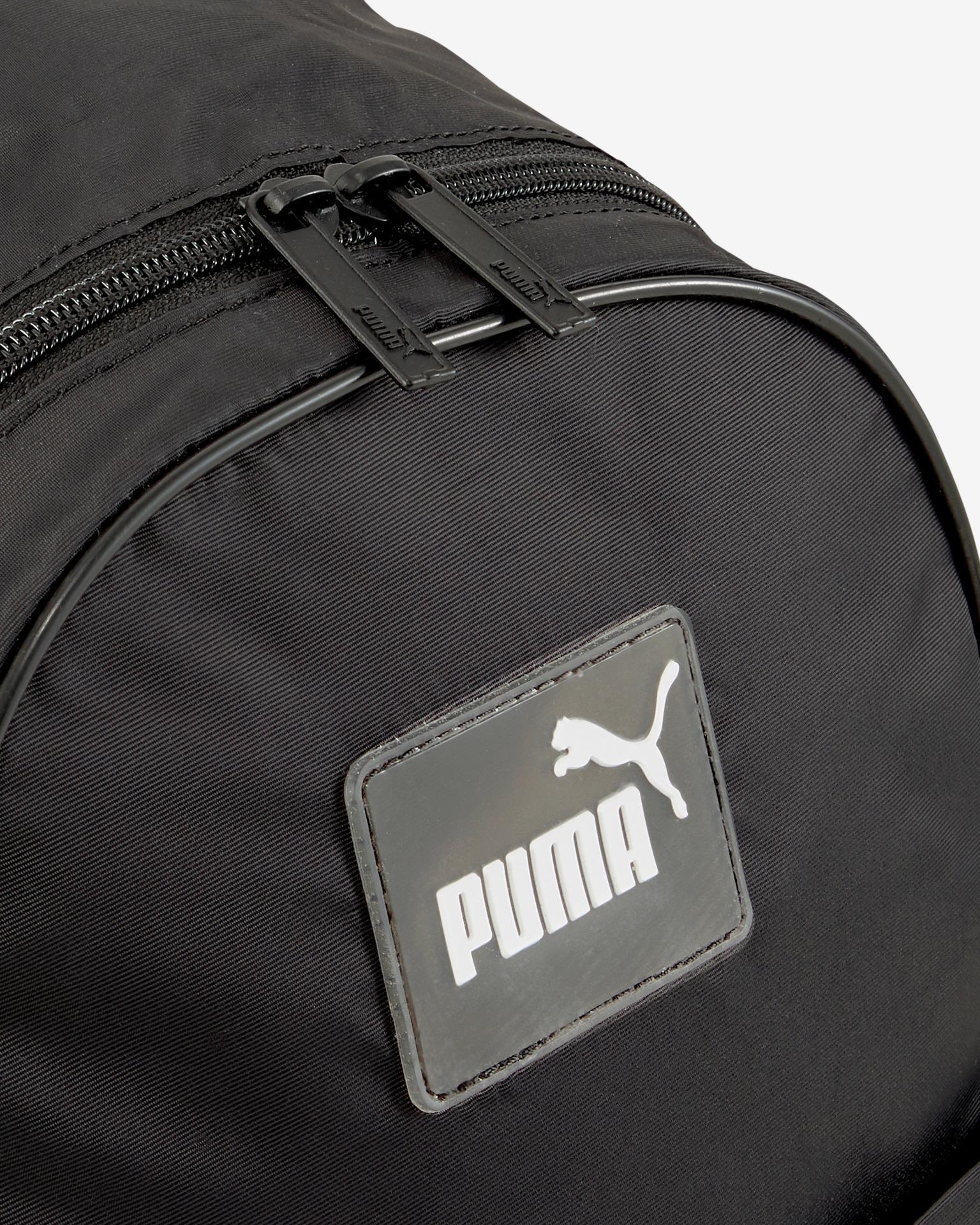 Puma Zaino donna nero  Pop