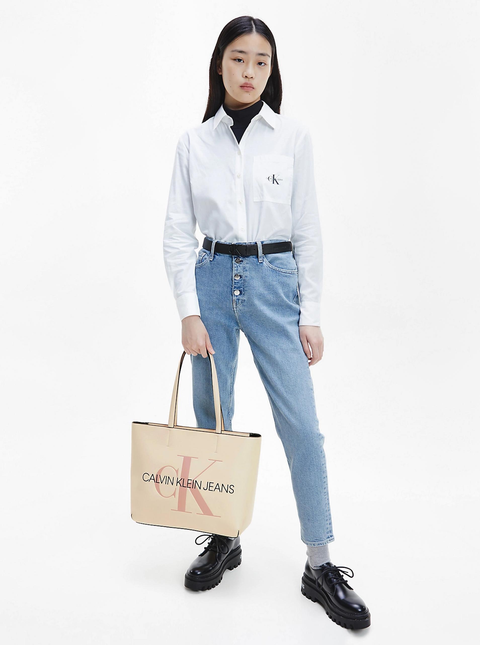 Calvin Klein crema acquirente