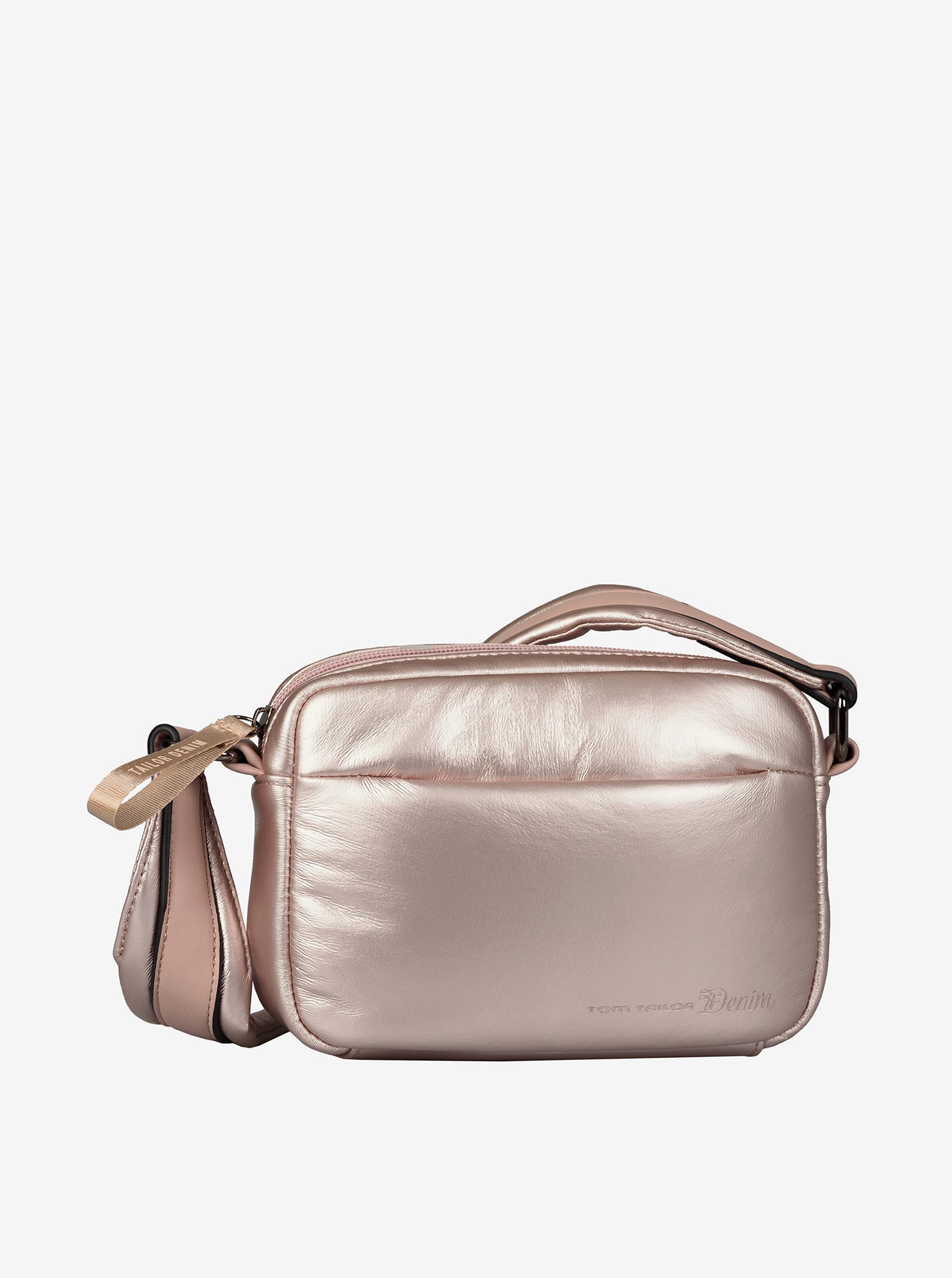 Tom Tailor Denim Borsetta donna rosa