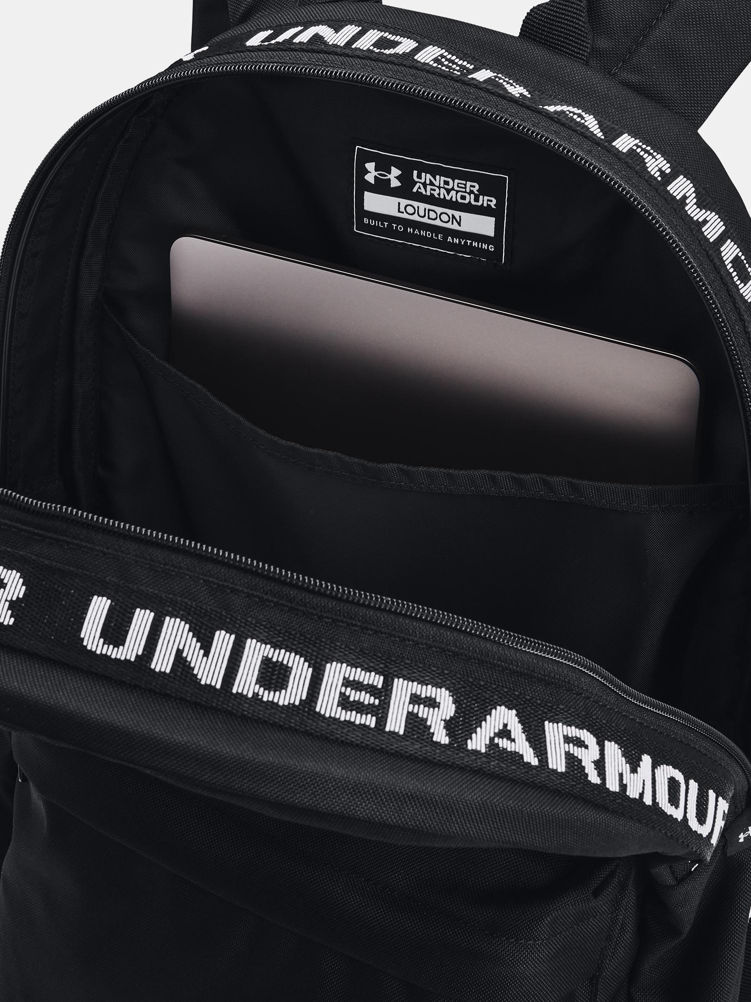 Under Armour Zaino donna nero