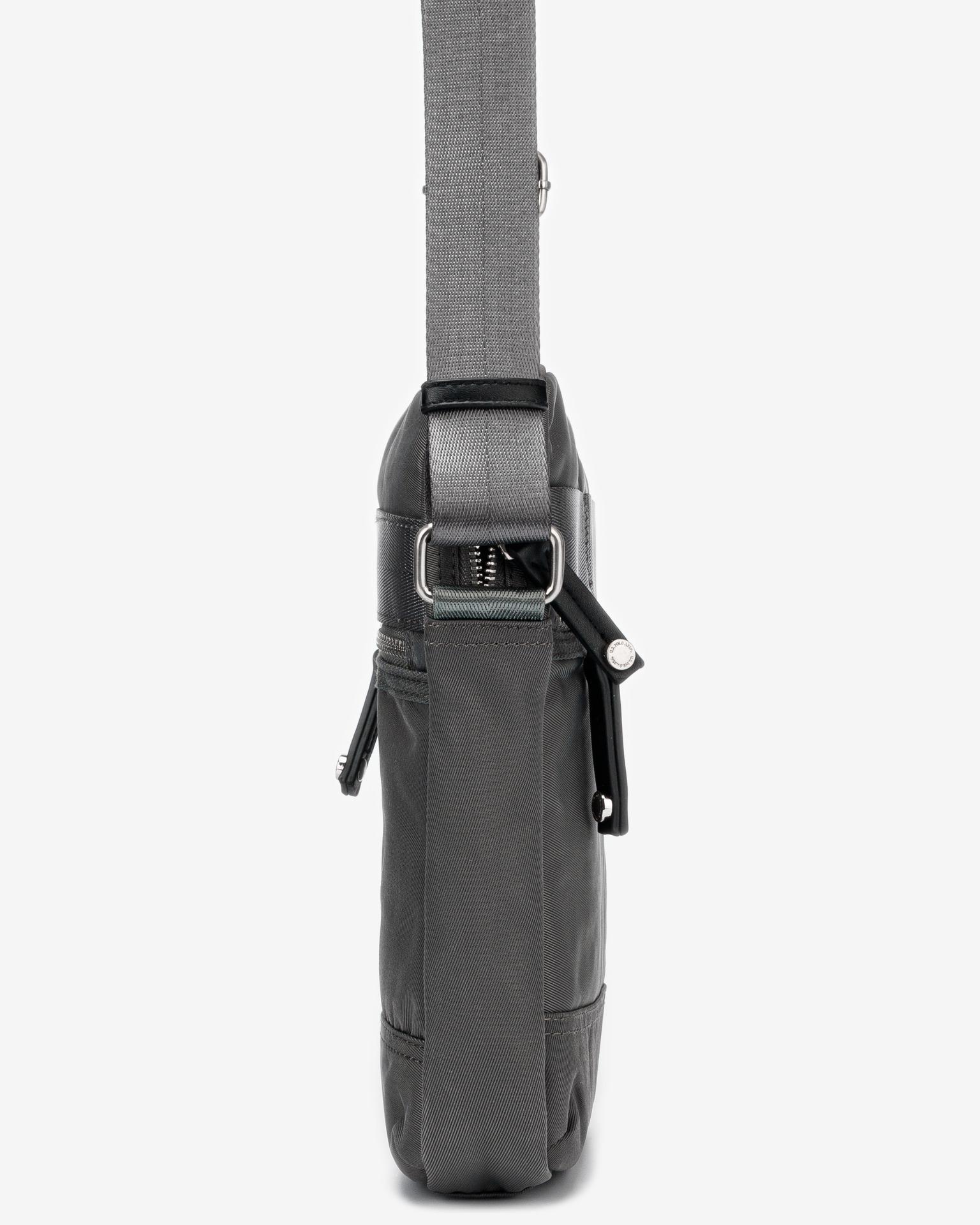 U.S. Polo Assn. Borsetta donna grigio  U.S.