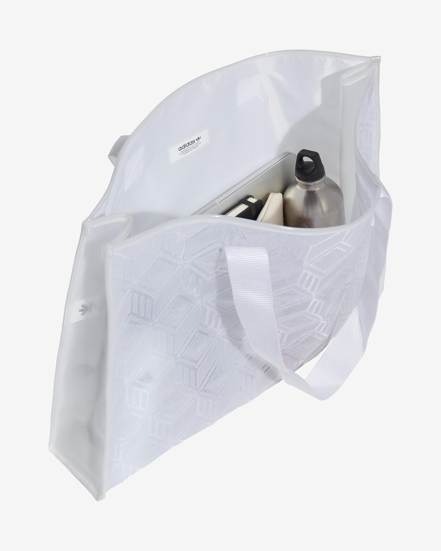 adidas Originals Borsetta donna bianco Taška