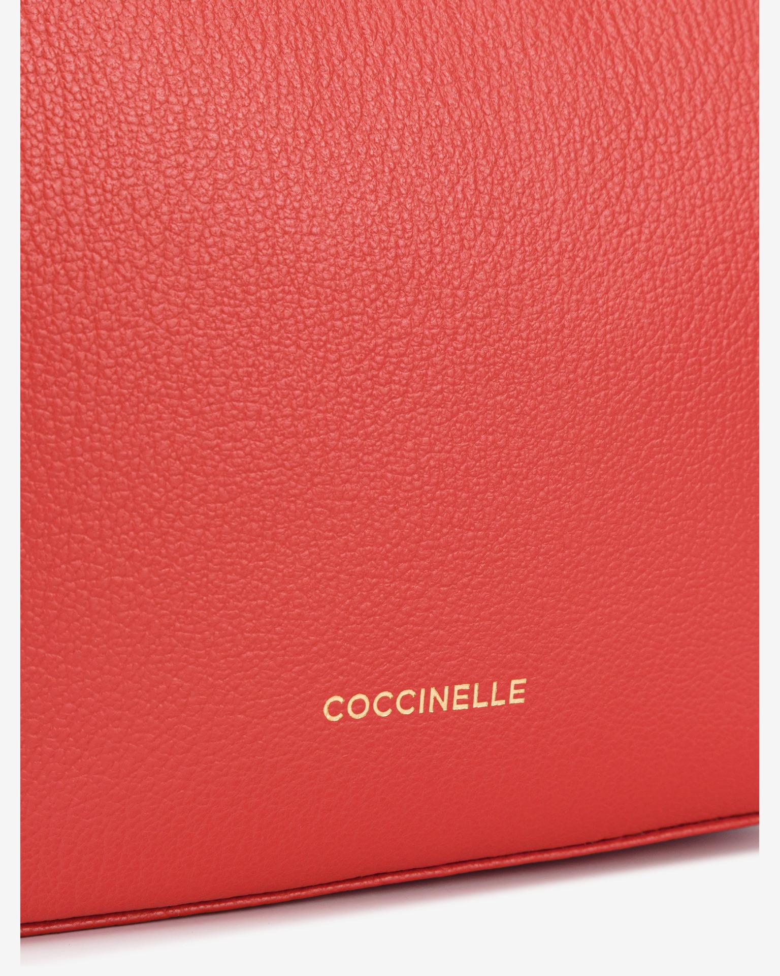 Coccinelle Borsetta donna rosso