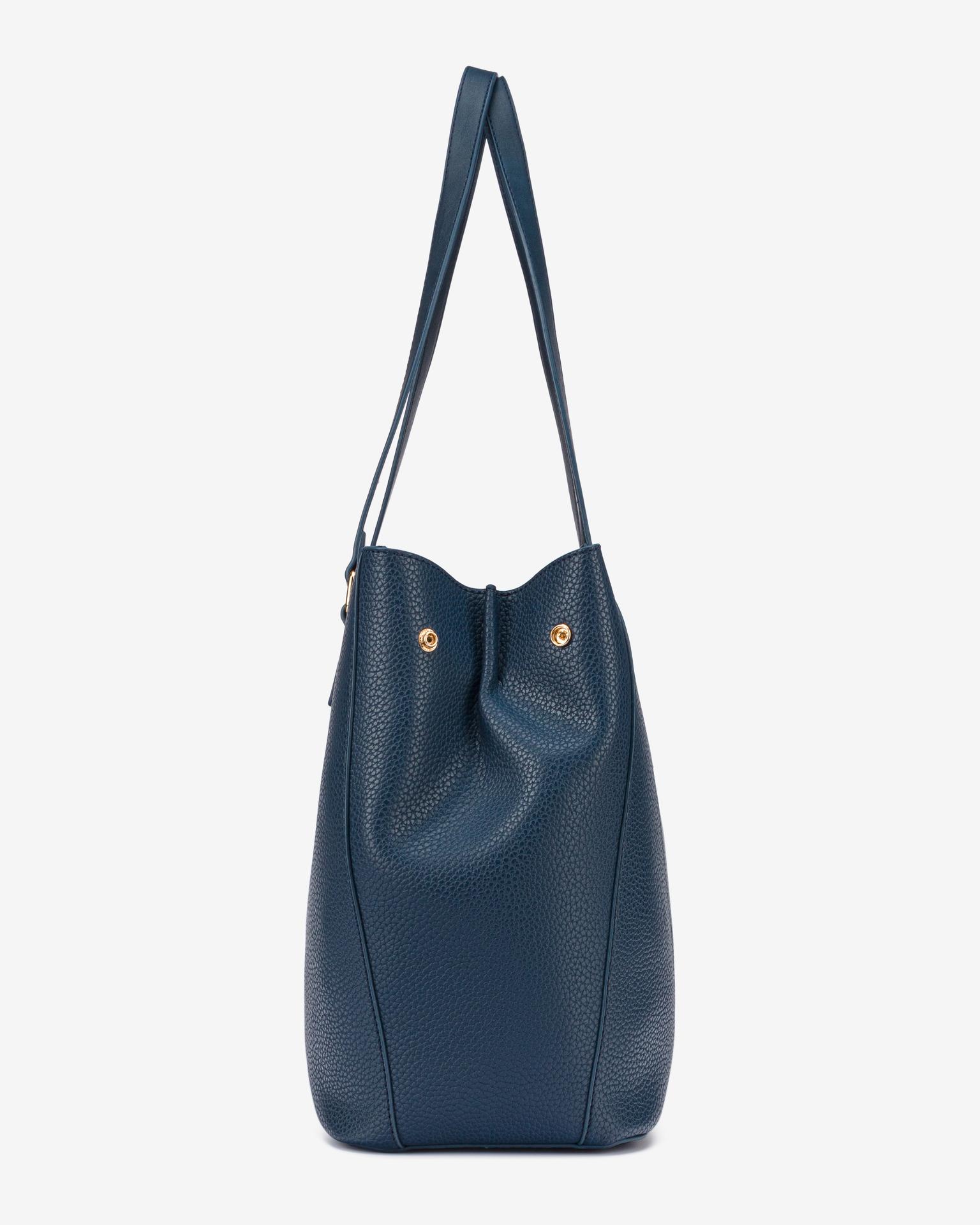 Valentino Bags Borsetta donna blu Kabelka