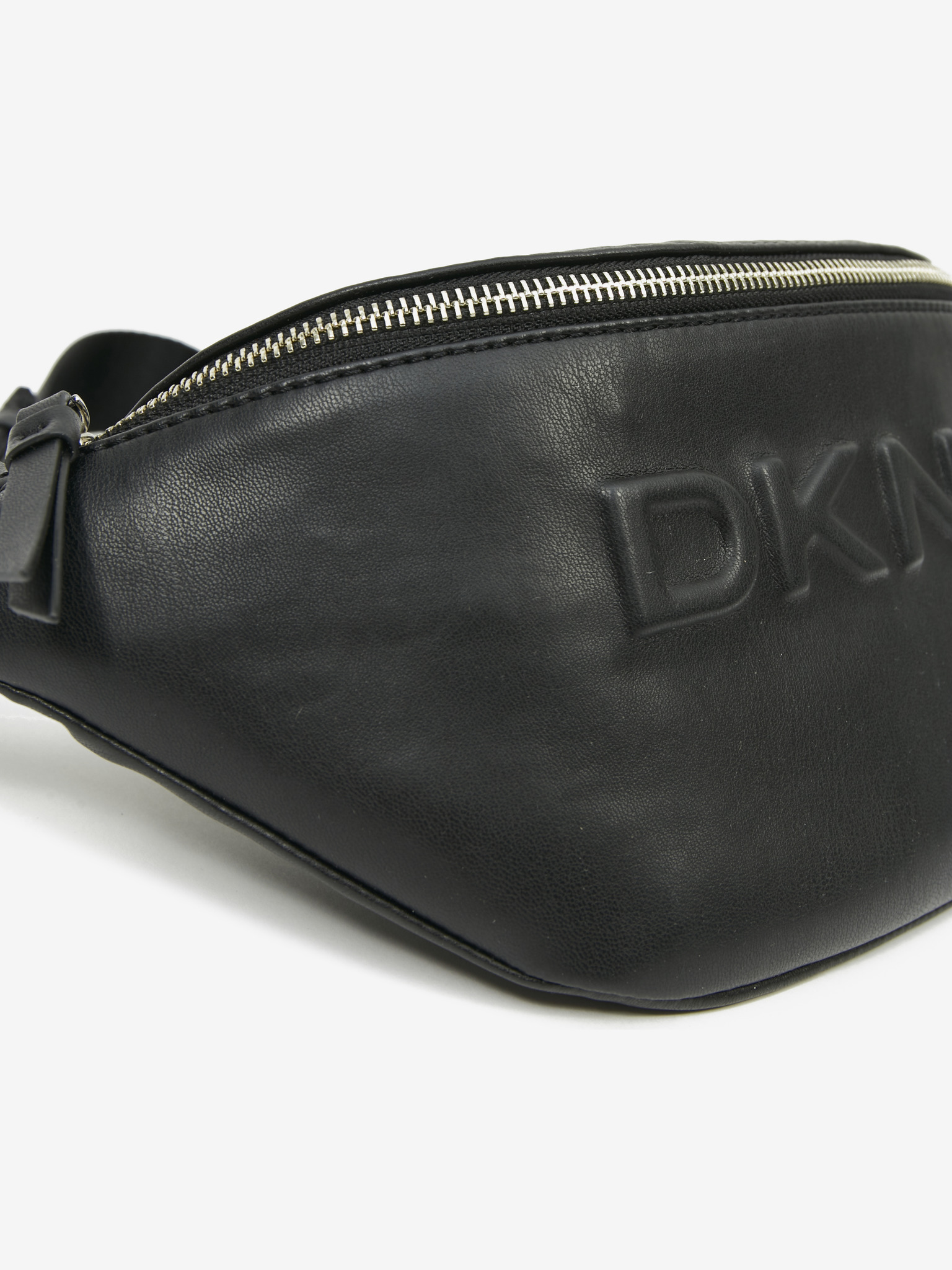 DKNY Marsupio donna nero Ledvinka