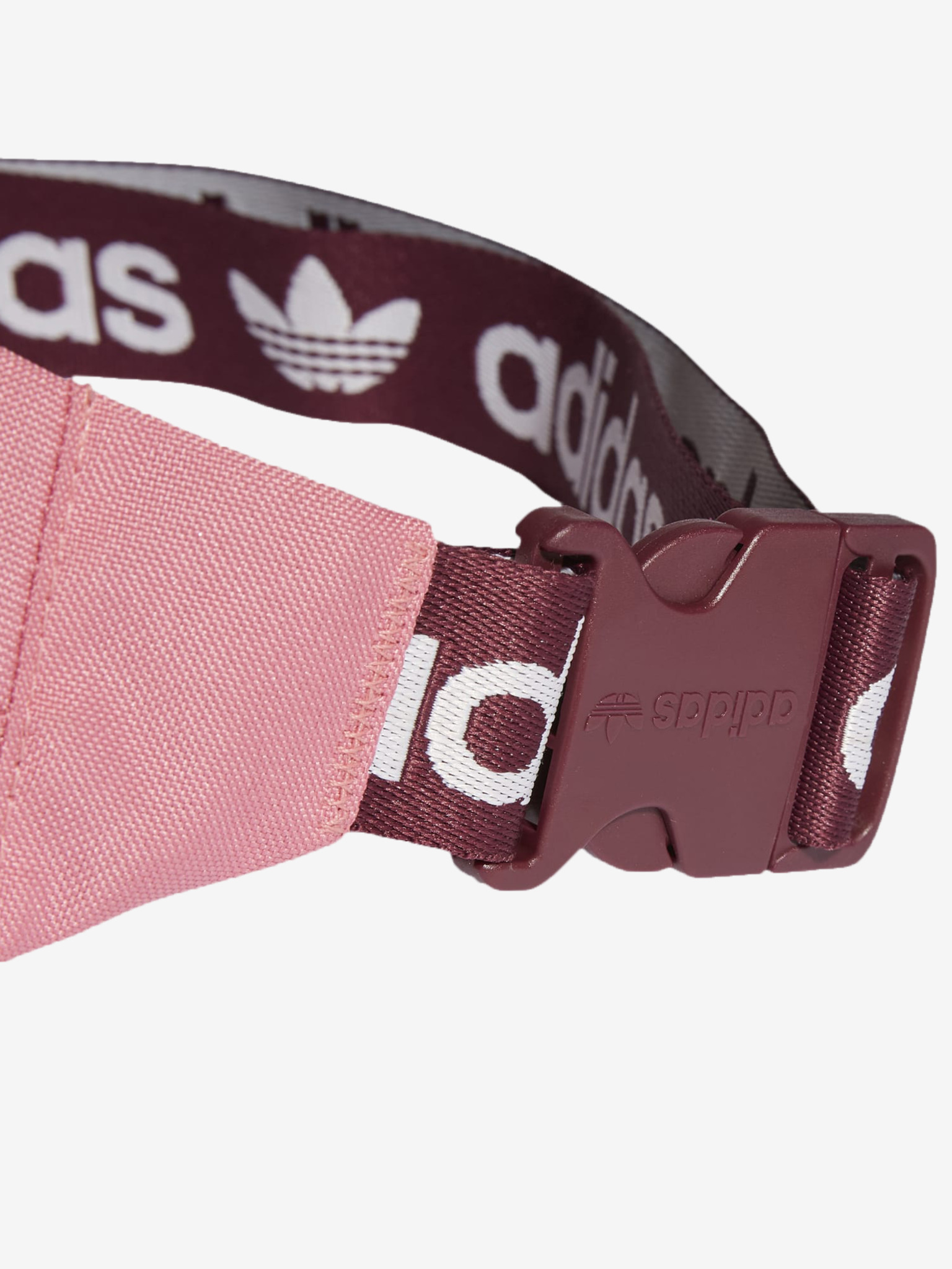 adidas Originals Marsupio donna rosa Ledvinka