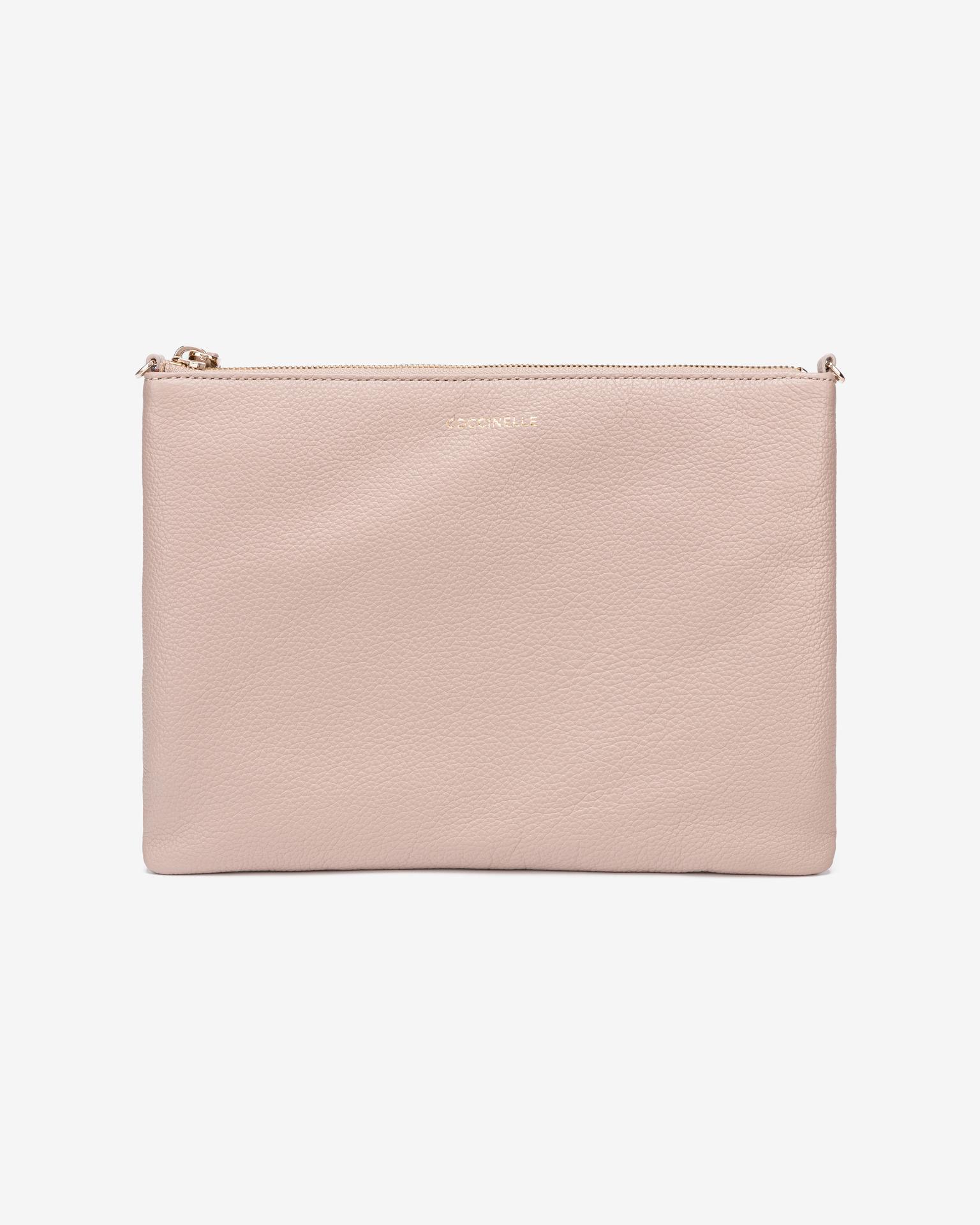 Coccinelle Borsetta donna rosa
