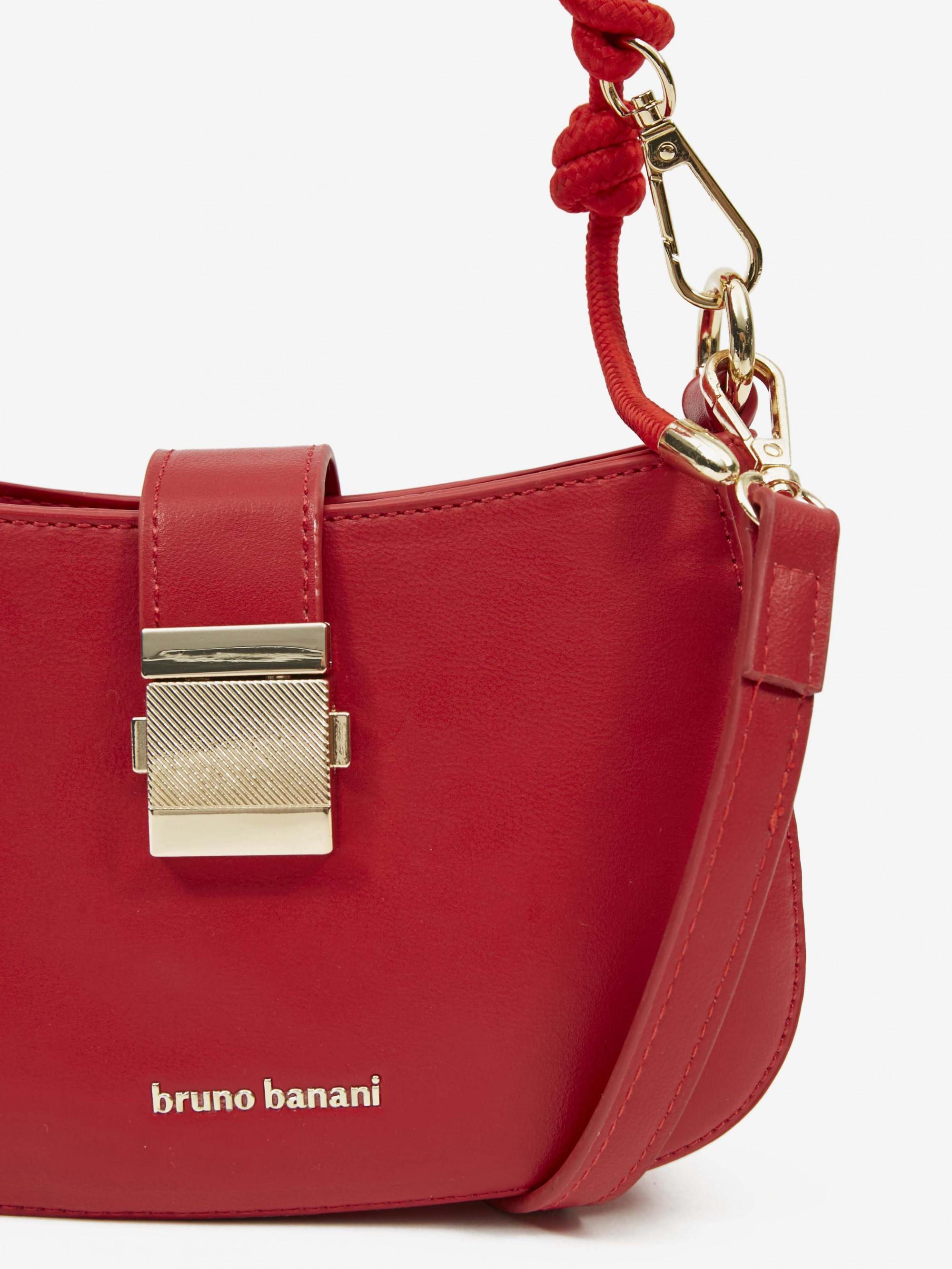 Bruno Banani Borsetta donna rosso
