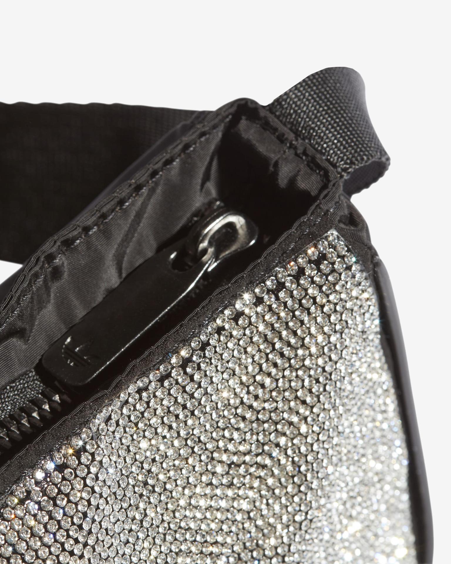 adidas Originals Borsetta donna nero  Airliner