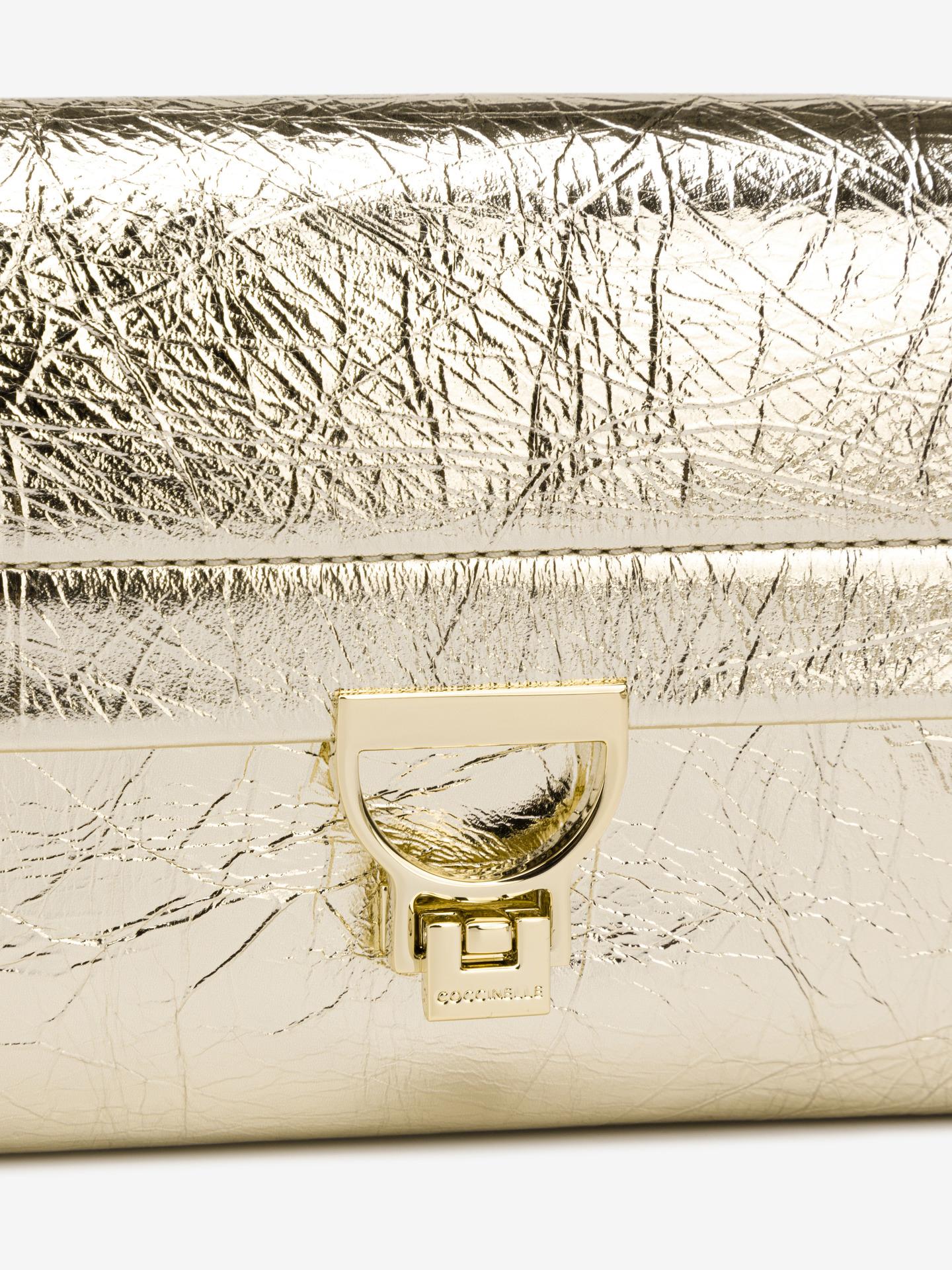 Coccinelle Borsetta donna dorato