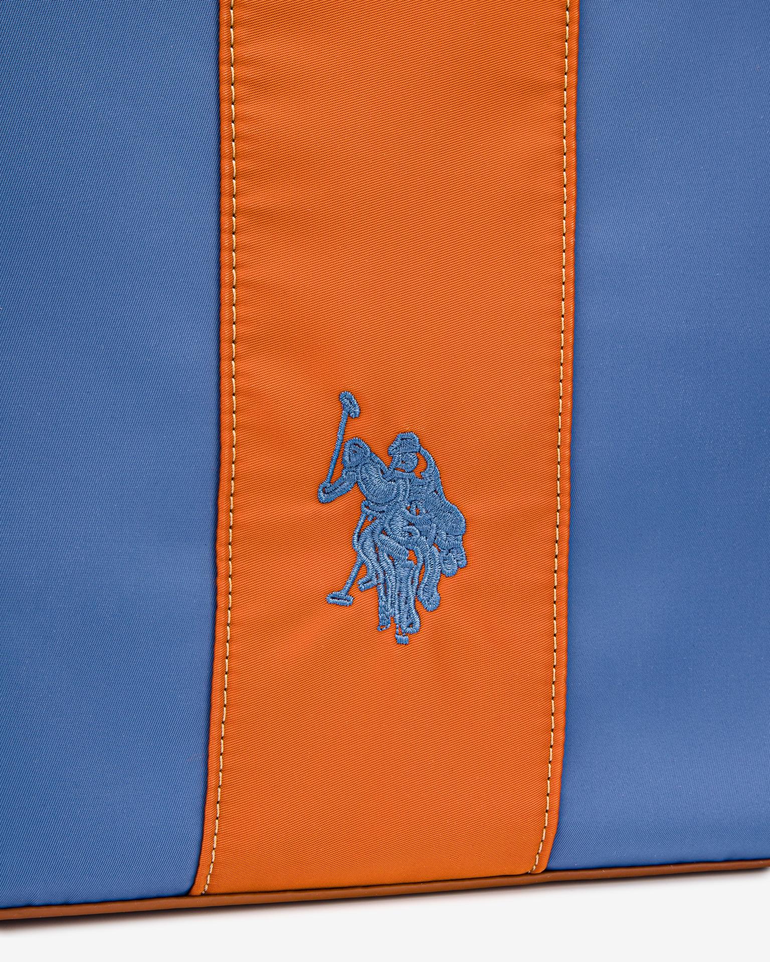 U.S. Polo Assn. Borsetta donna blu  Kabelka