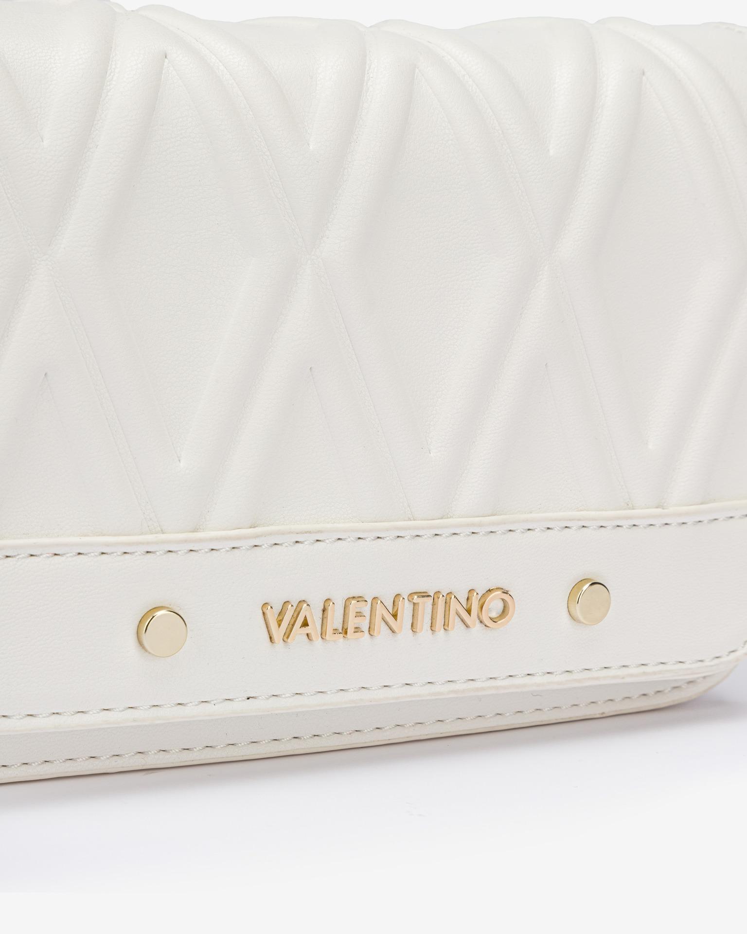 Valentino Bags Marsupio donna bianco Ledvinka