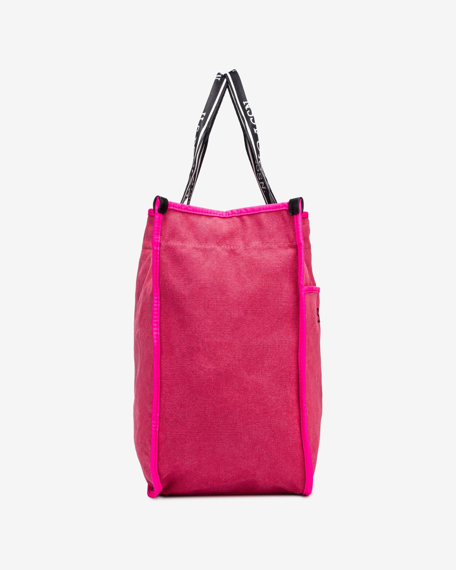 U.S. Polo Assn. Borsetta donna rosa  Taška
