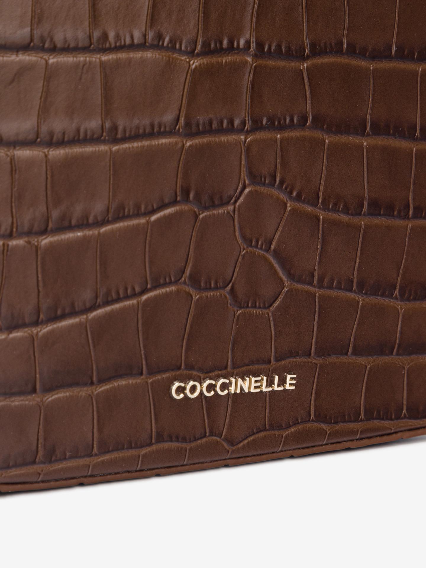 Coccinelle Borsetta donna marrone