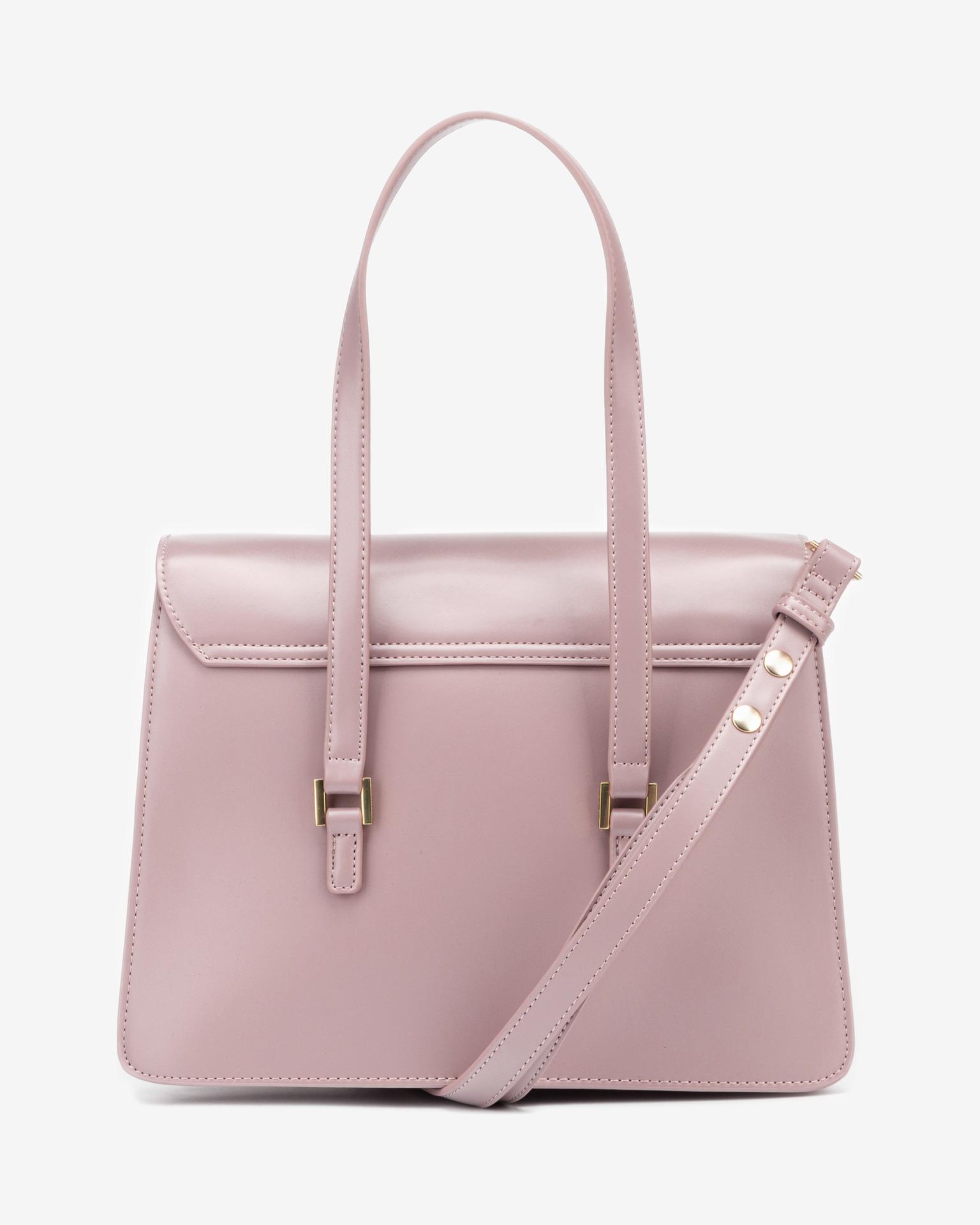 U.S. Polo Assn. Borsetta donna rosa  Kabelka