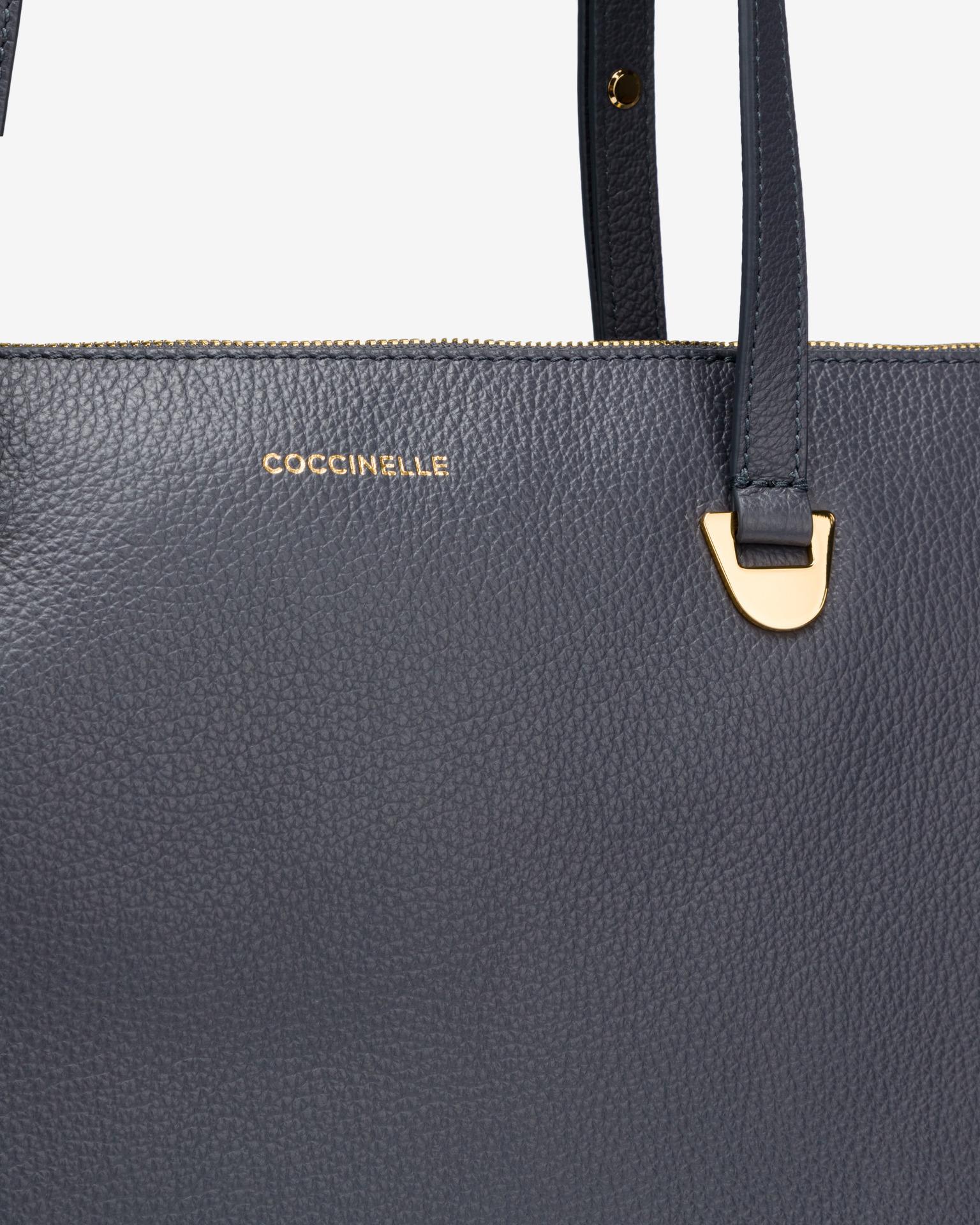 Coccinelle Borsetta donna blu Kabelka