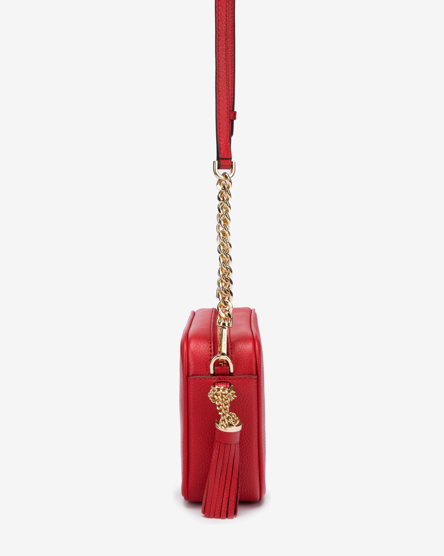 Michael Kors Borsetta donna rosso