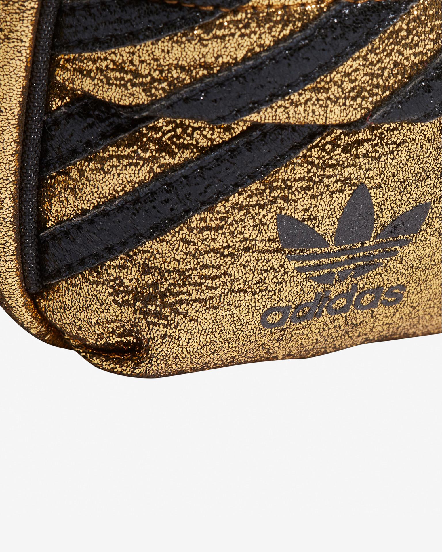 adidas Originals Zaino donna dorato Batoh
