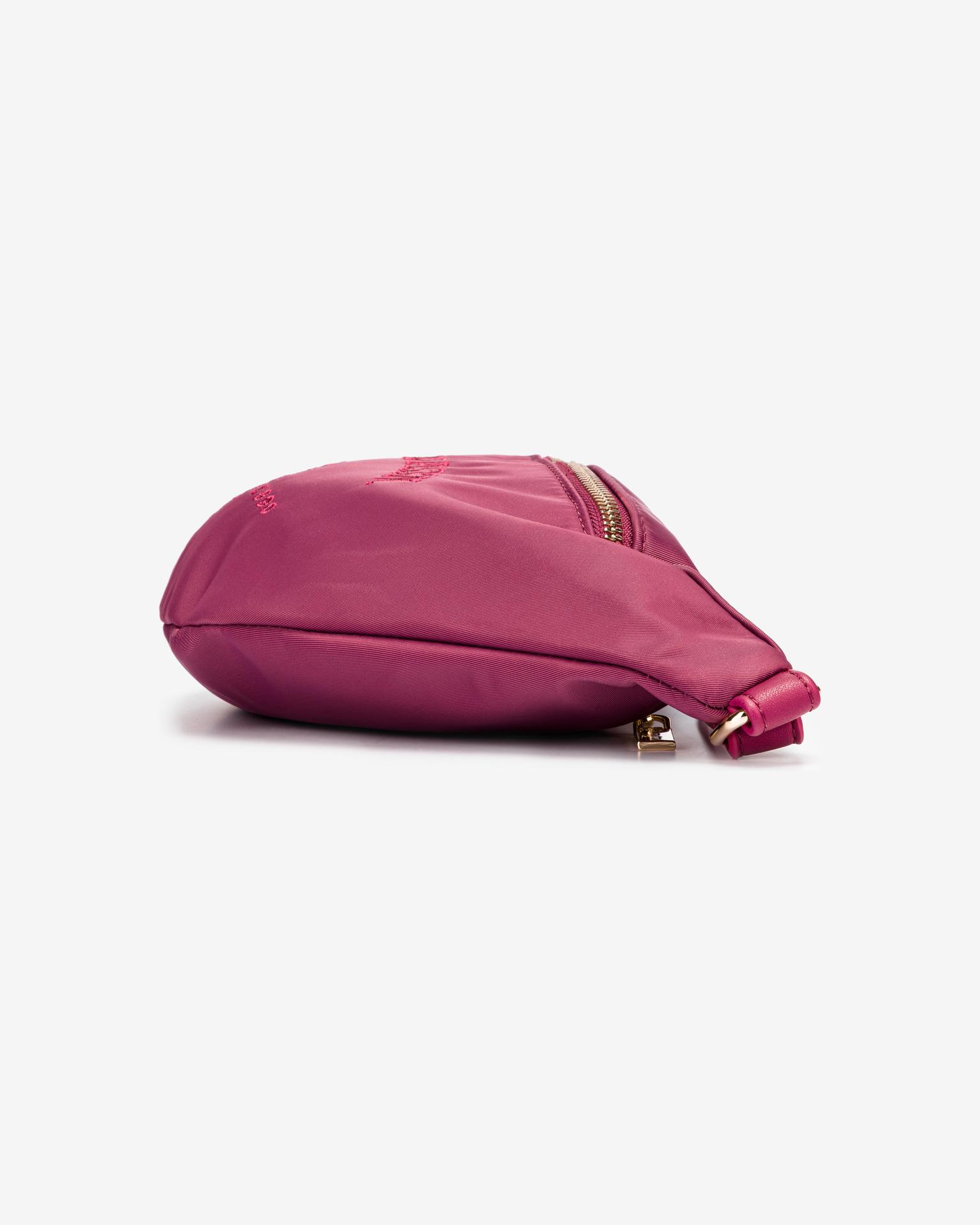 U.S. Polo Assn. Marsupio donna rosa  Ledvinka