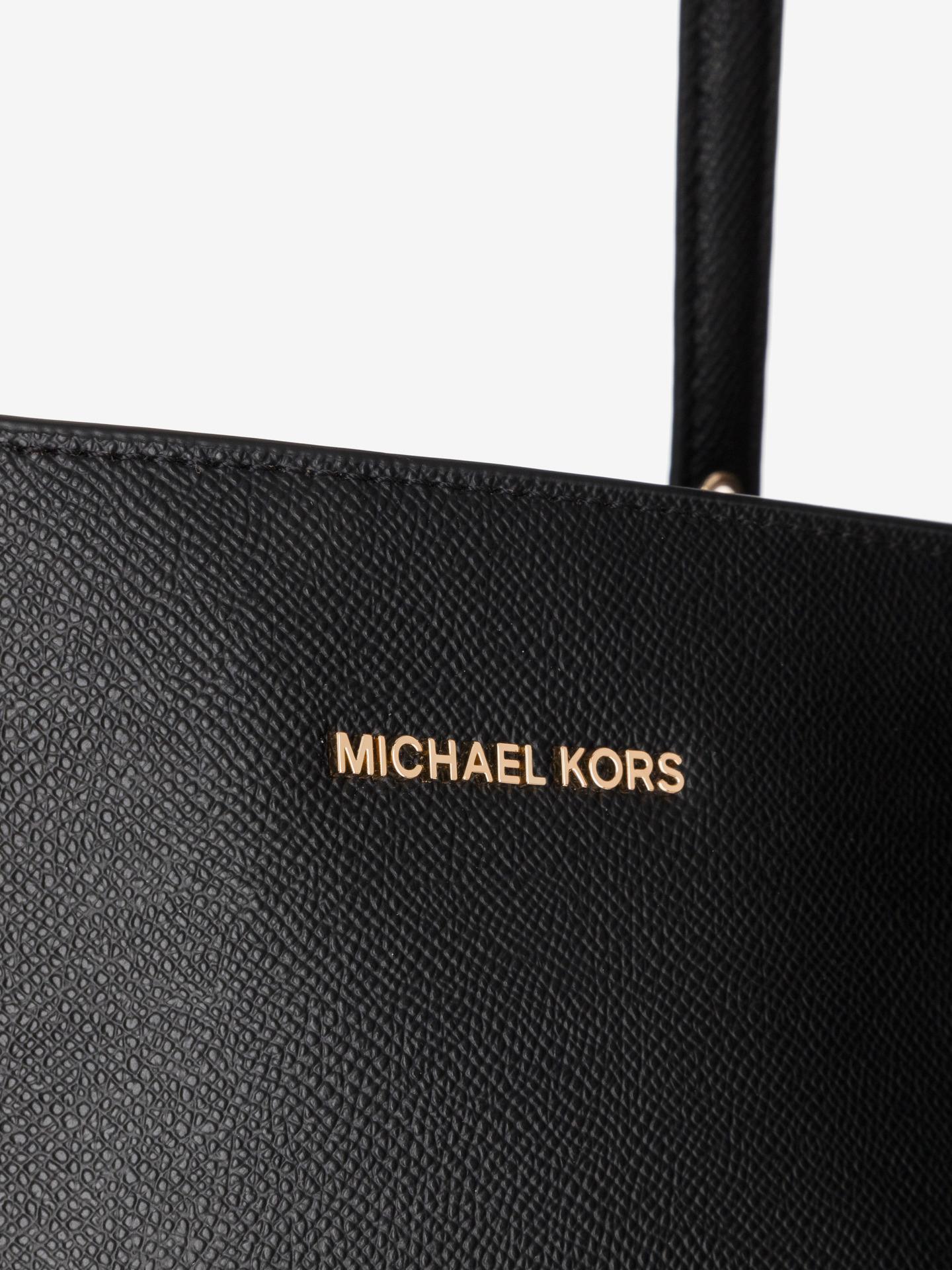 Michael Kors Borsetta donna nero  Small