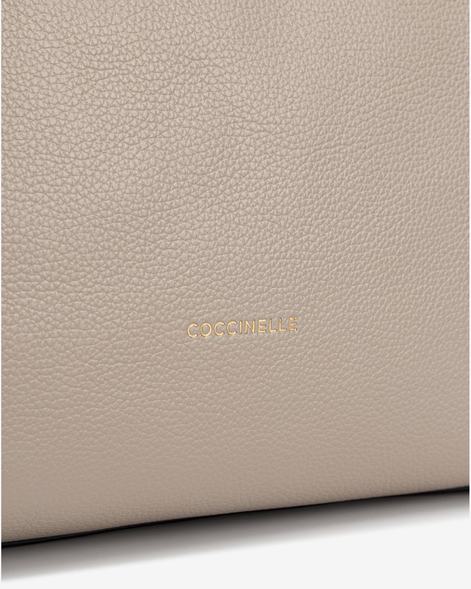Coccinelle Borsetta donna beige